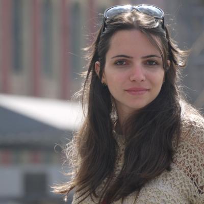 Ana Carolina Corneau