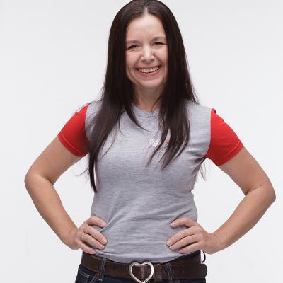Olga Dorovska