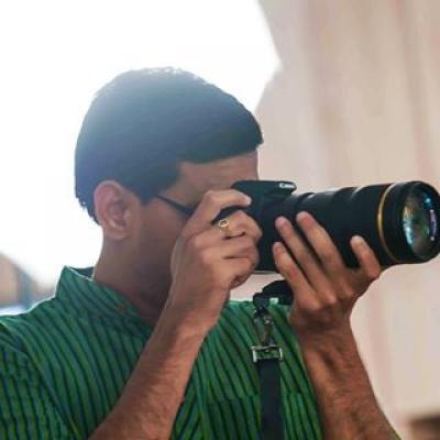 Sree Ram Thodeme