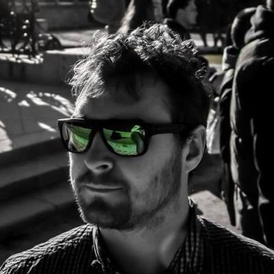Tobias Goldzahn