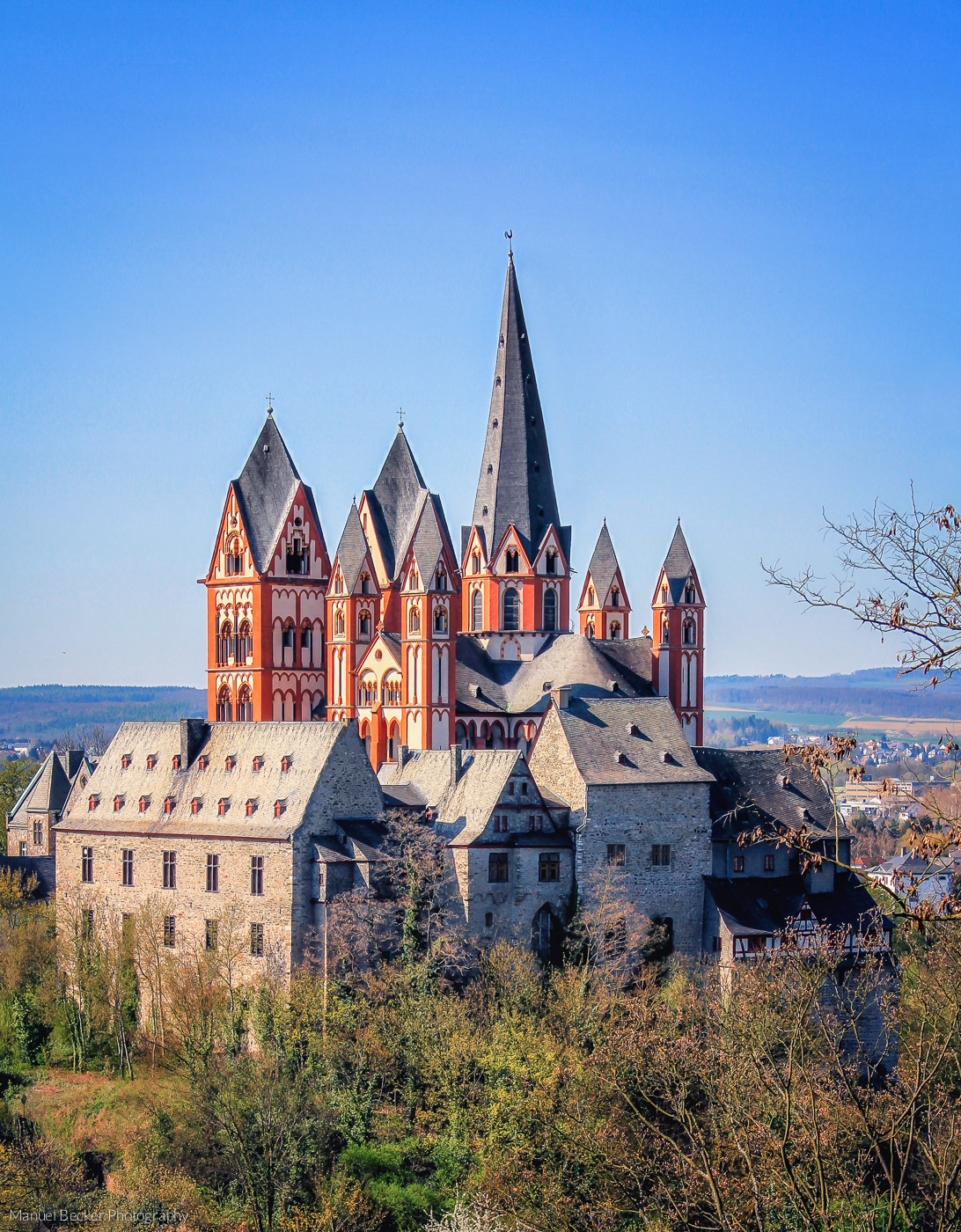 Cathedral of Limburg a. d. Lahn, Germany