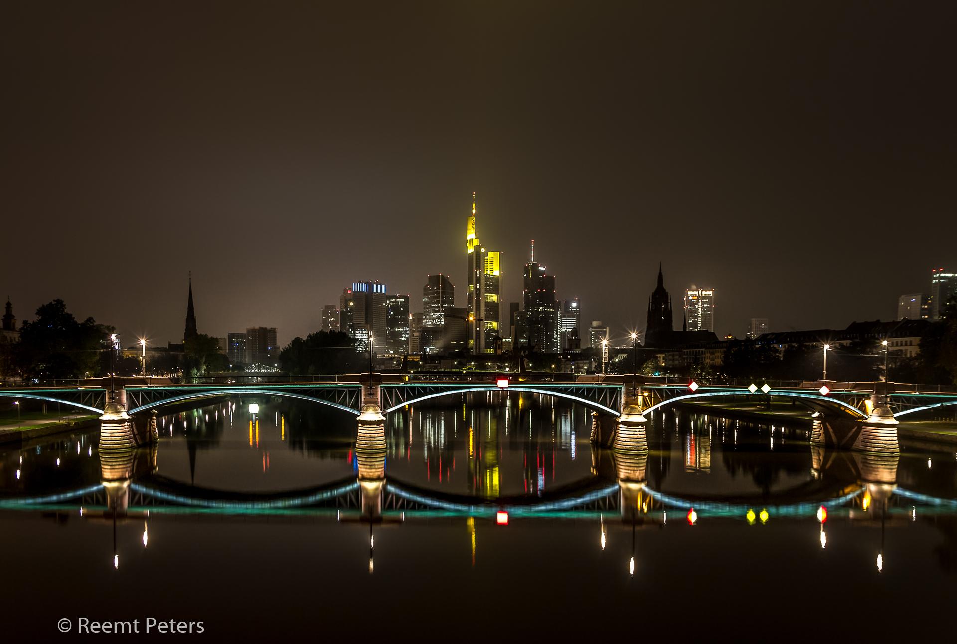 Frankfurt, Hessen, Germany