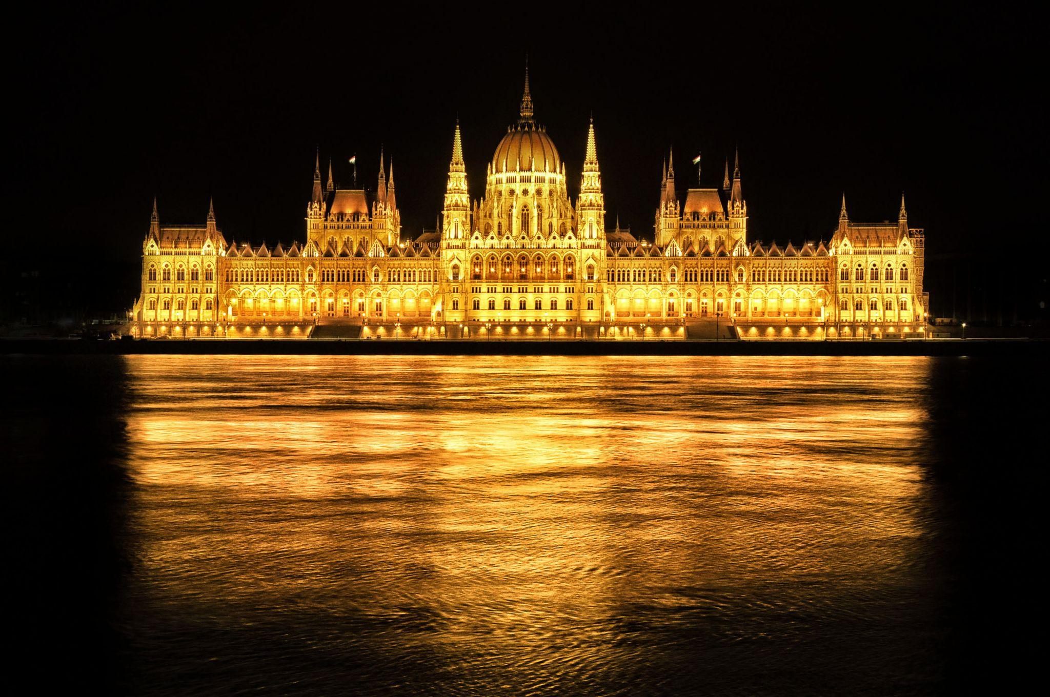 Hungarian Parliament, Hungary