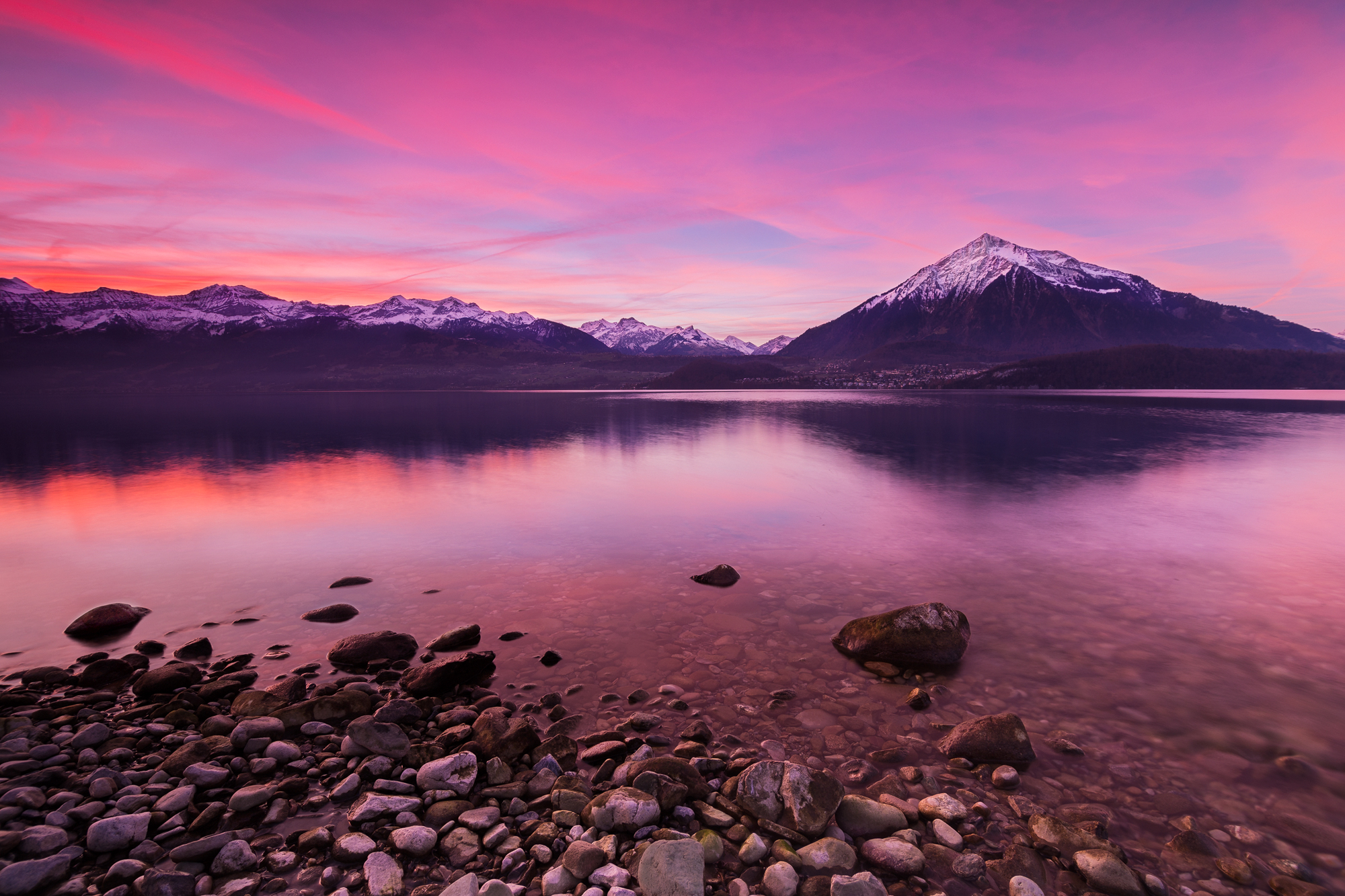 Lakeview, Switzerland