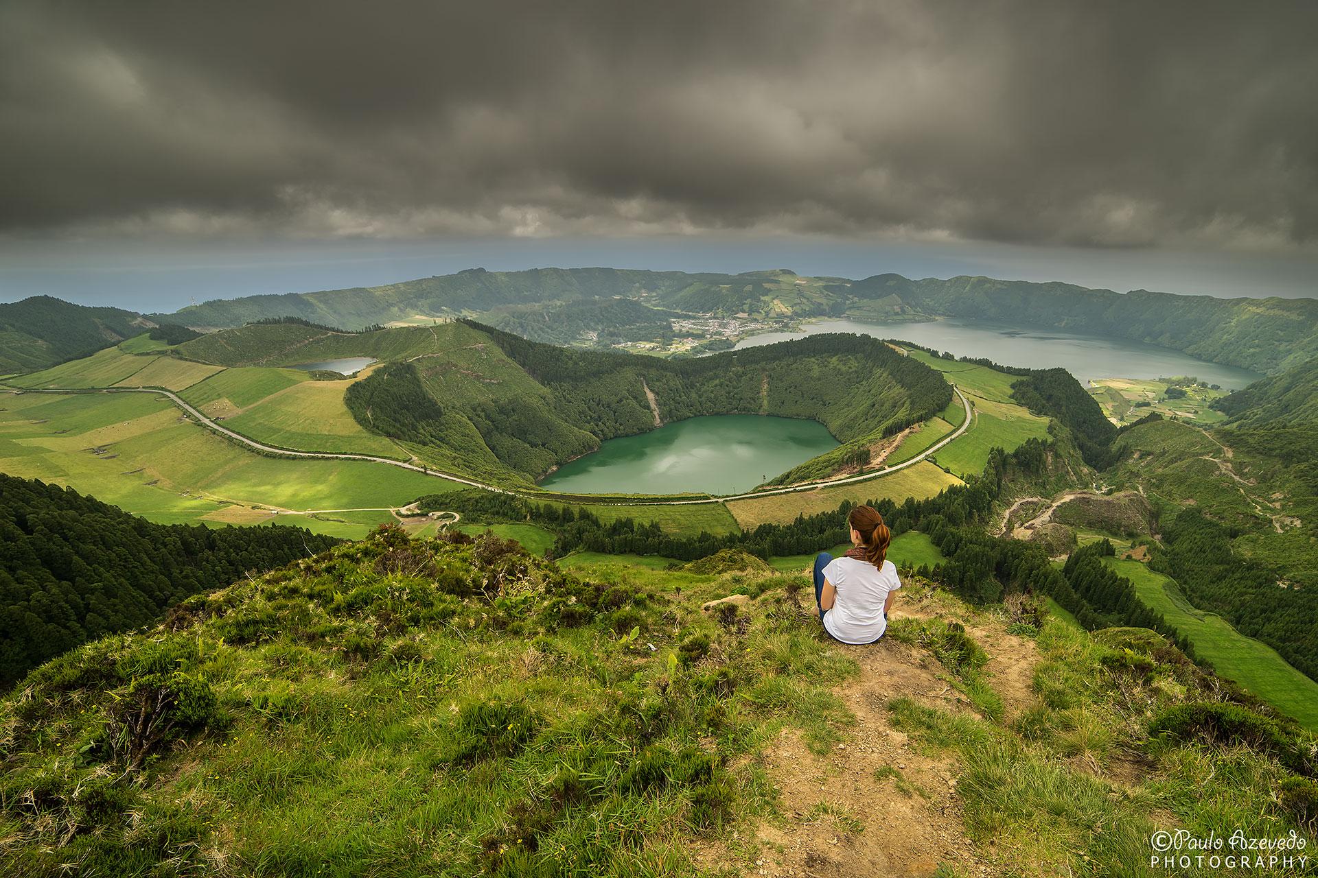 Canário's Viewpoint, Portugal