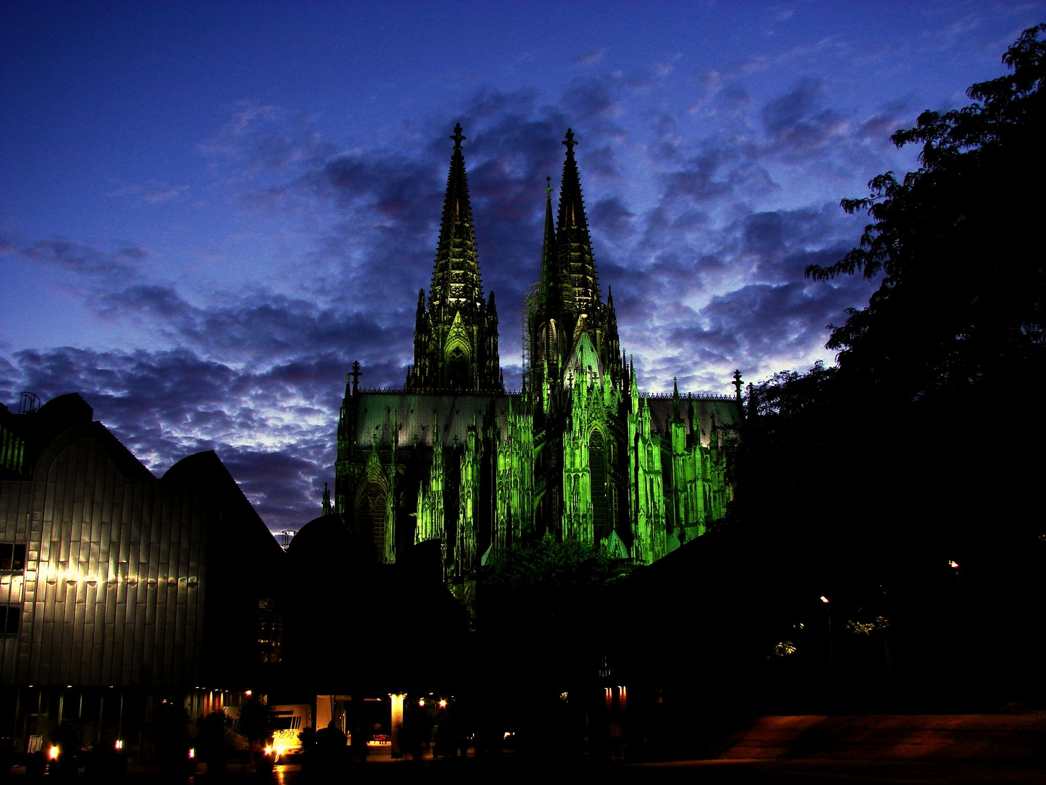 Cologne Dom, Germany