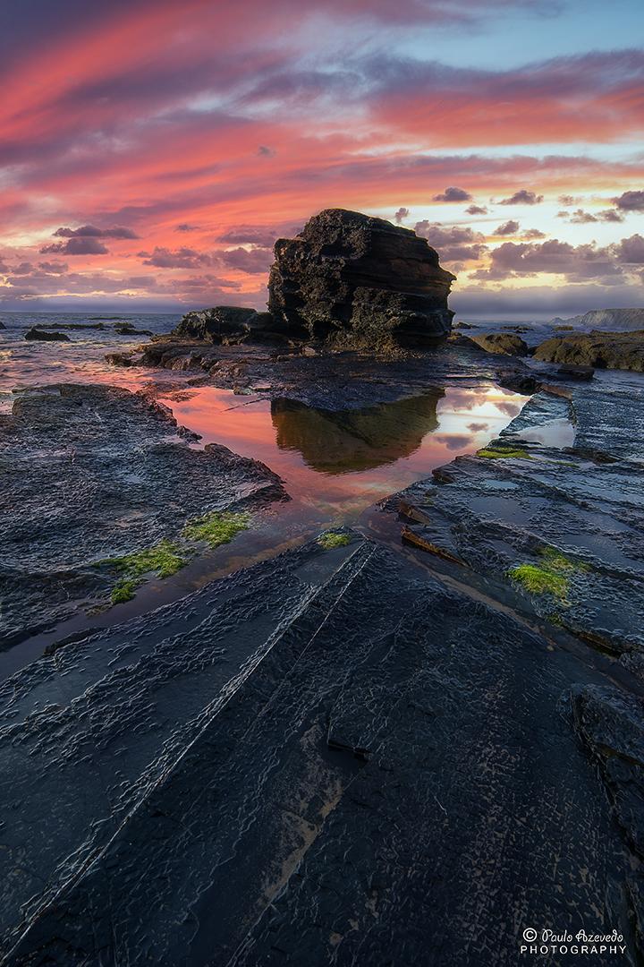 Heart of Atlantis, Portugal