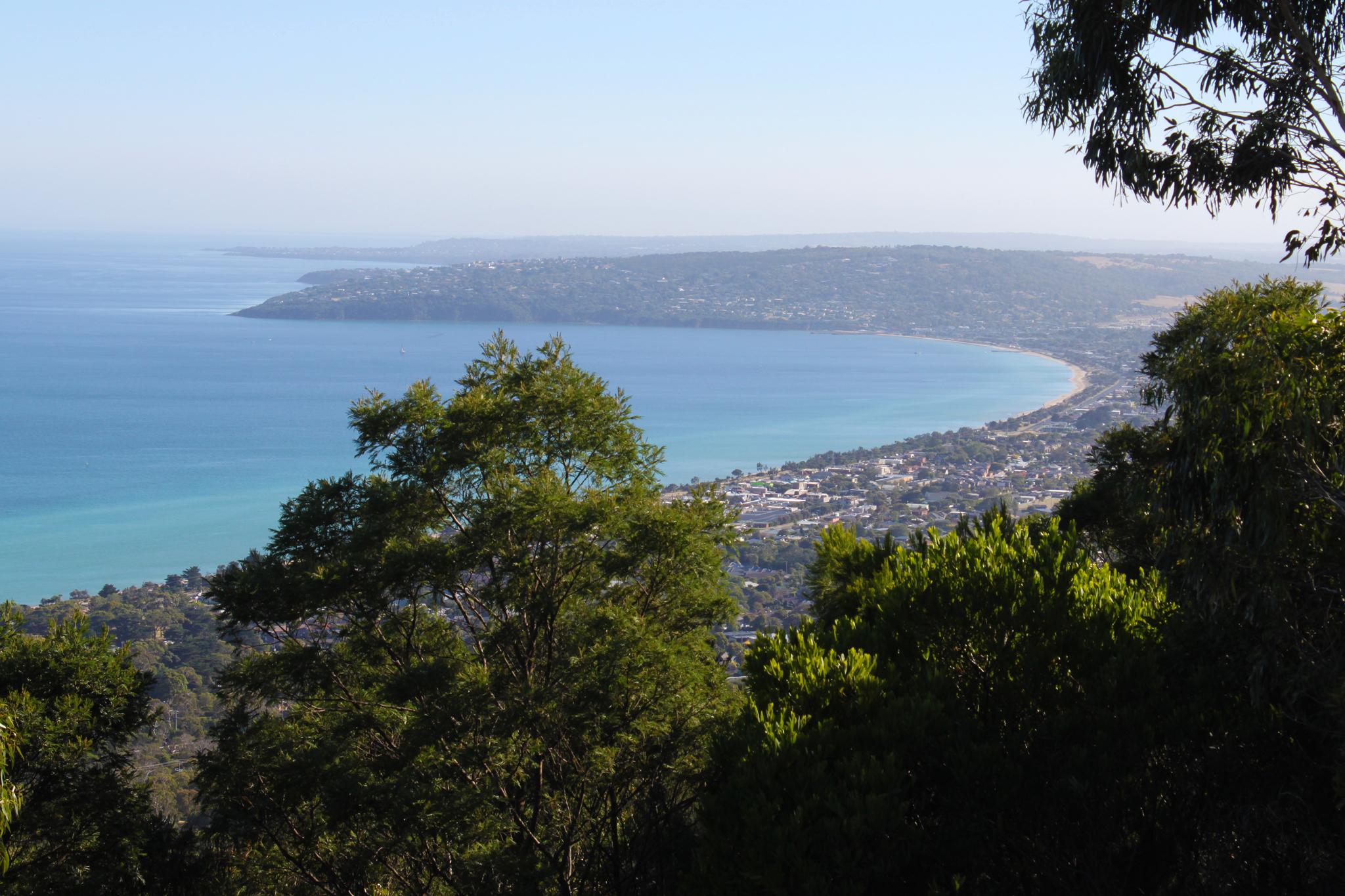 Murrays Lookout - Sorrento, Australia