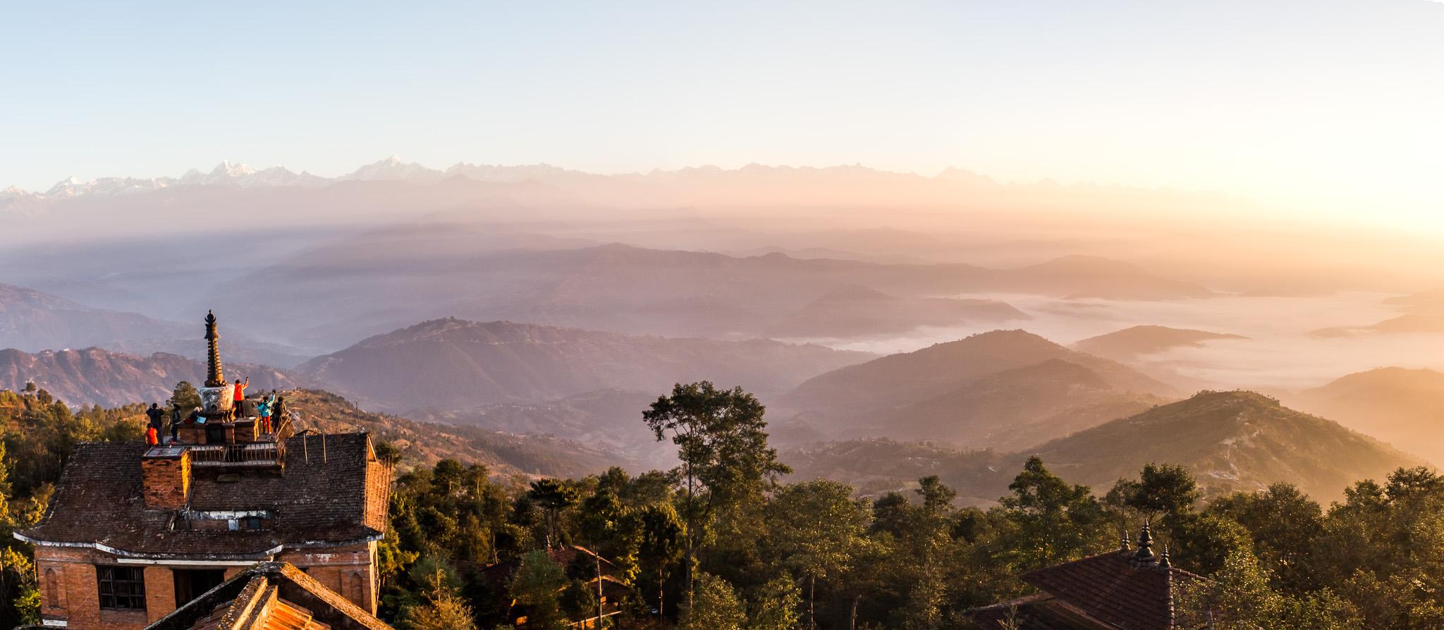 Nagarkot, Nepal, Nepal
