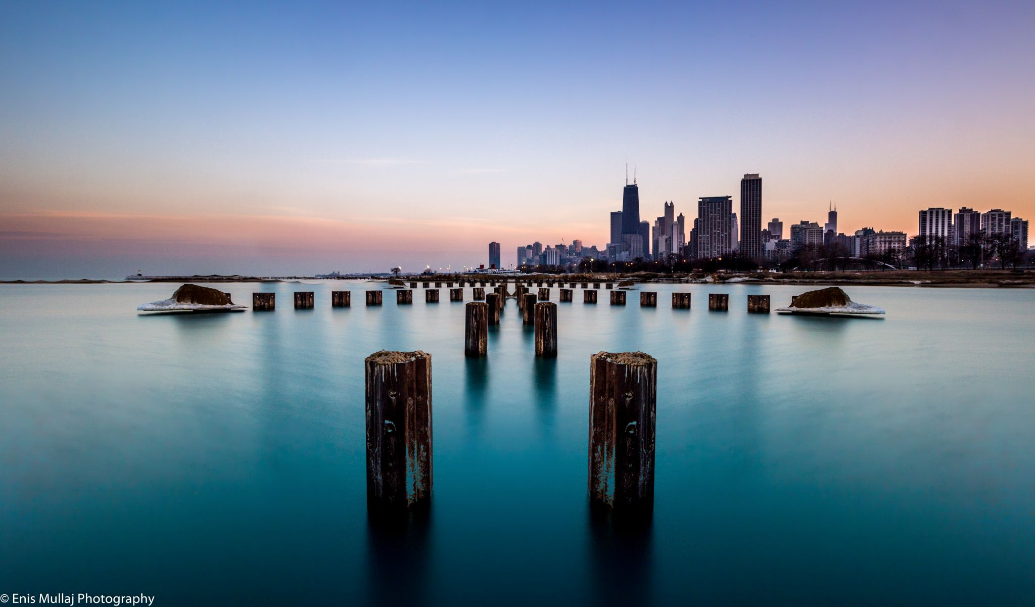 Seascape Chicago, USA