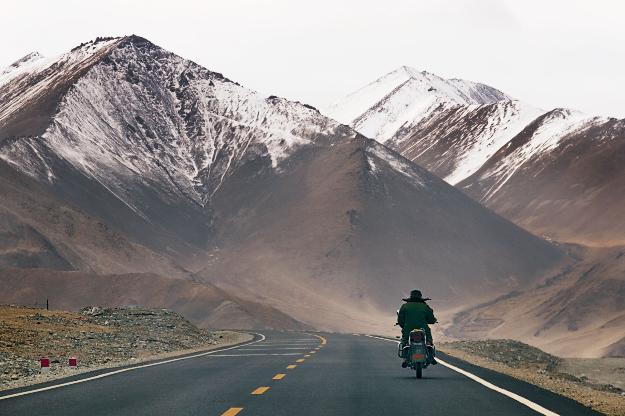 Karakoram Highway, China