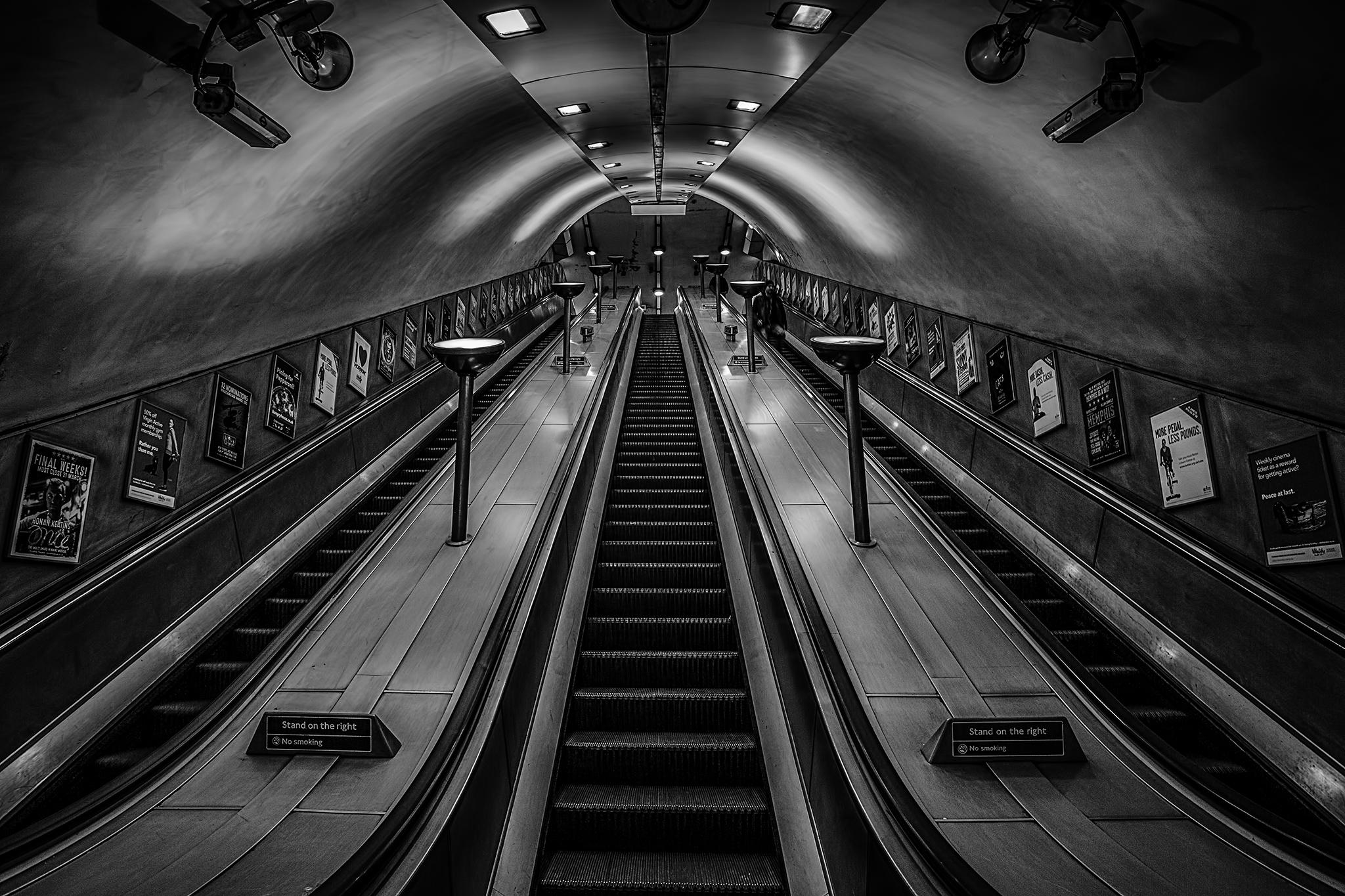 Turnpike Lane Tube Station, United Kingdom