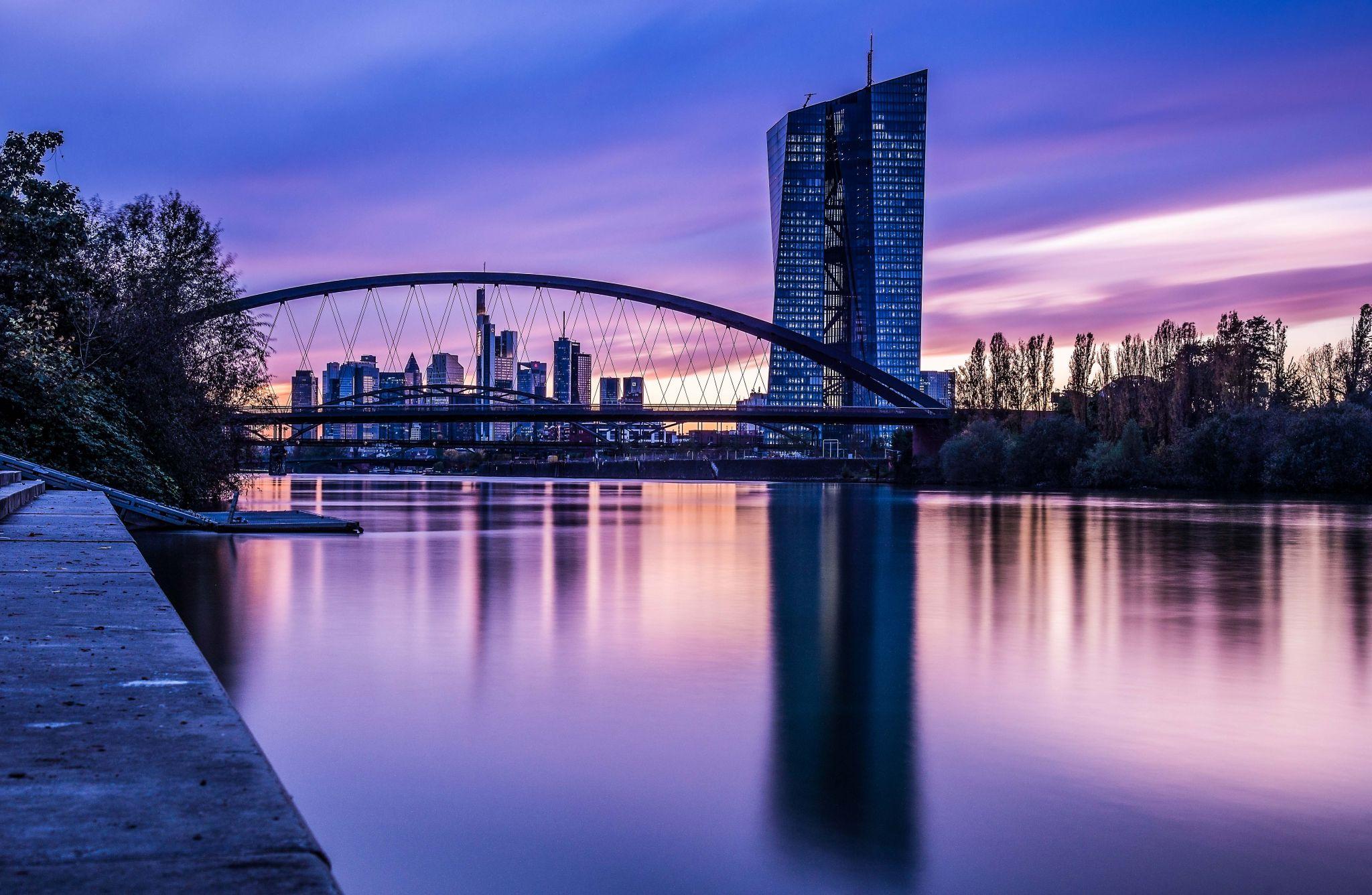 Blue Skyline, Germany