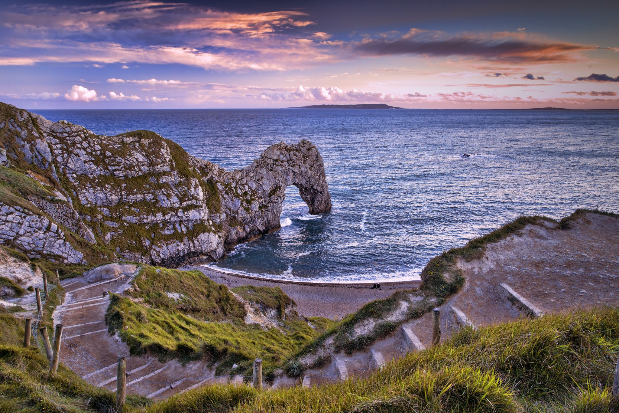 Durdle Door, United Kingdom