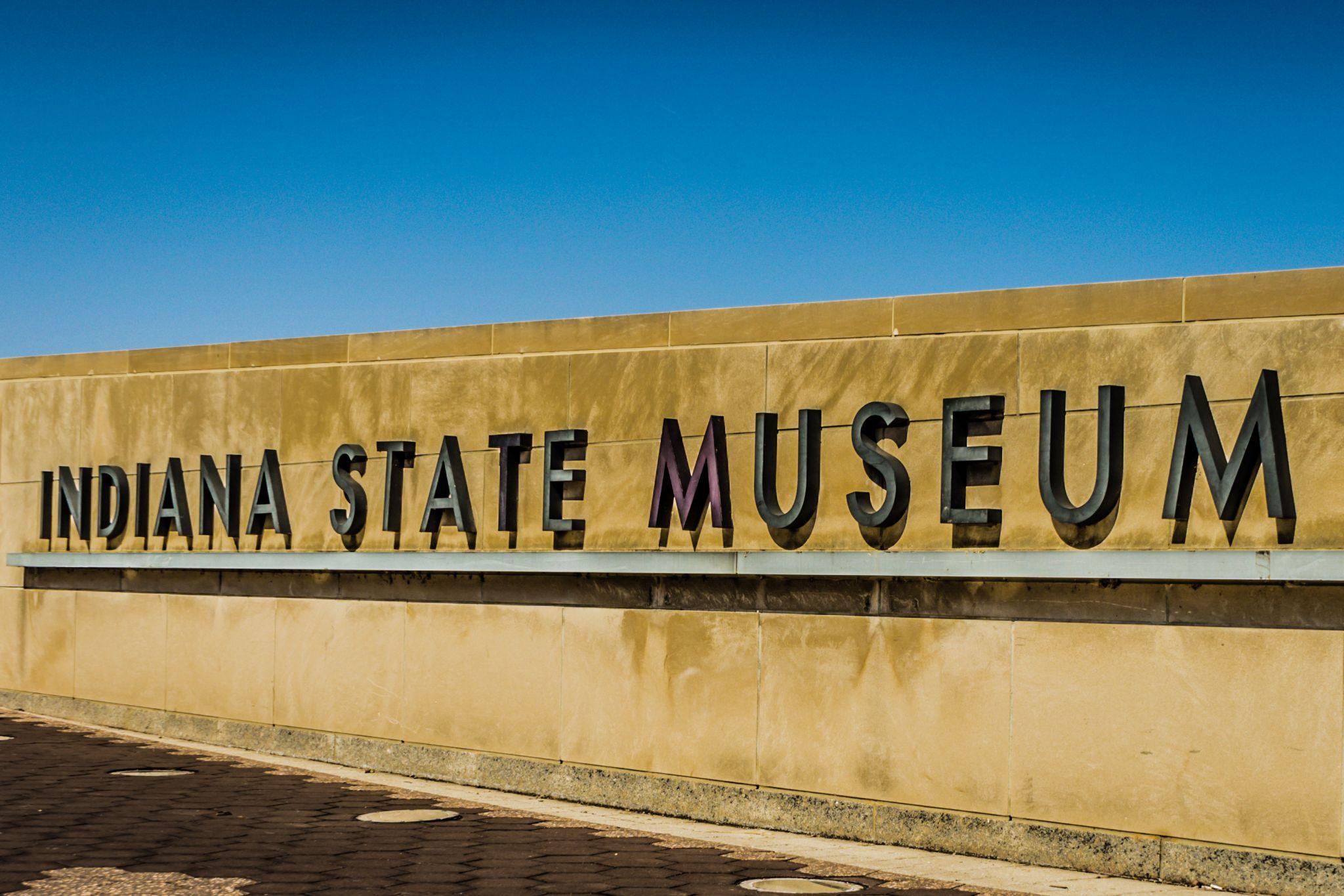 Indiana State Museum, USA