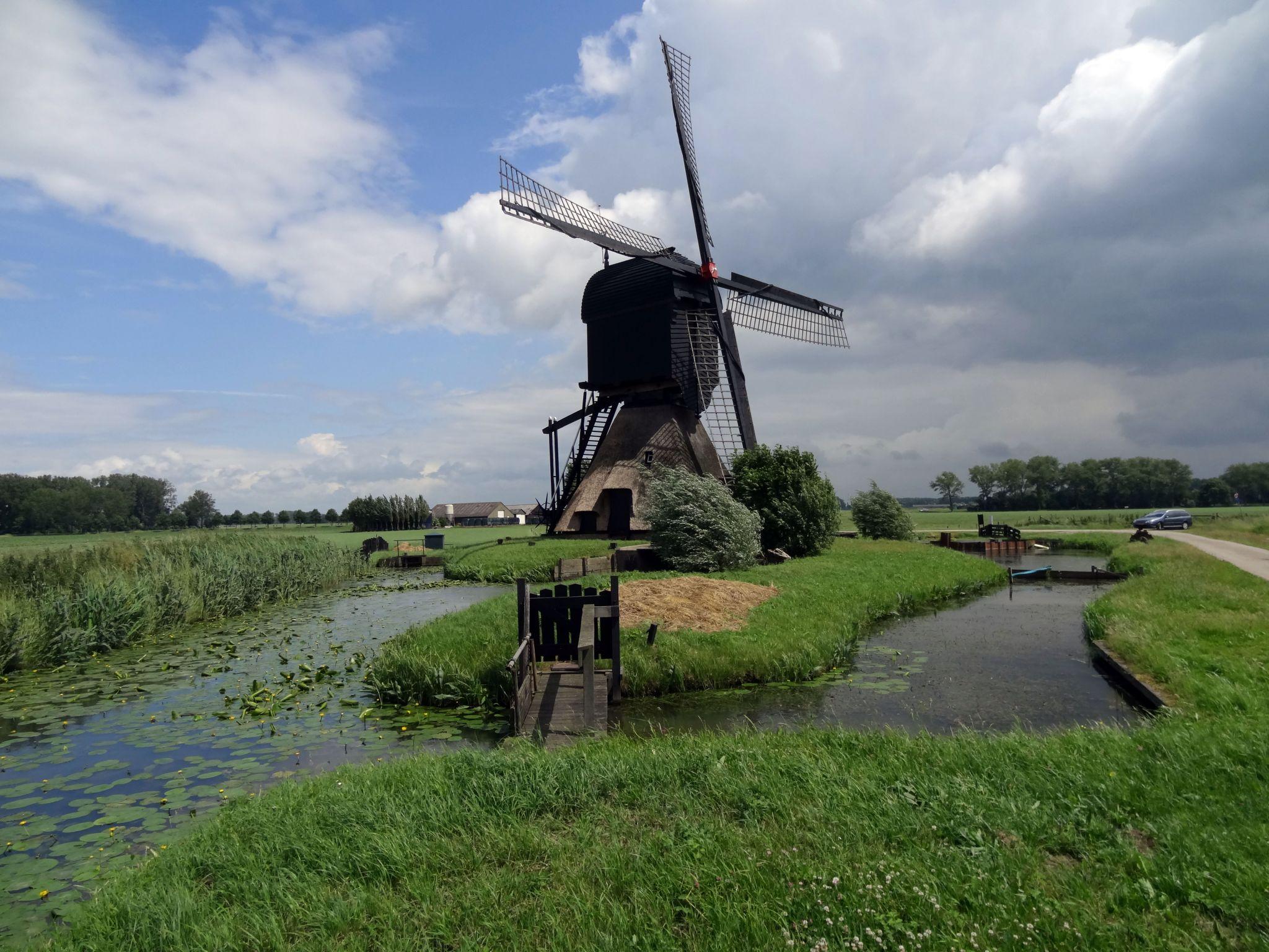 Noordeveldse Molen, Netherlands