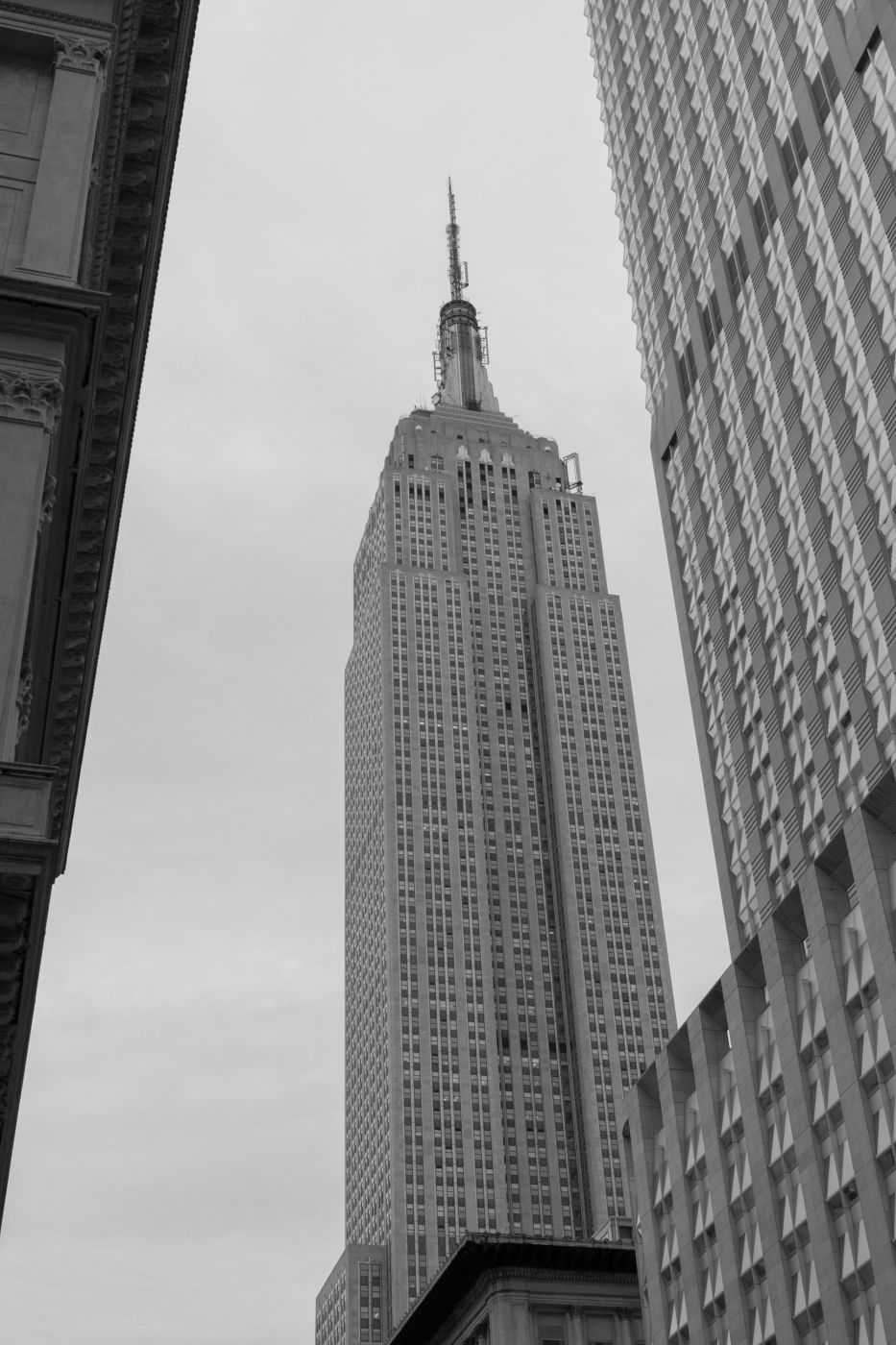 Empire State Building, USA