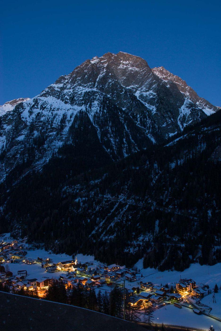 Feichten, Austria