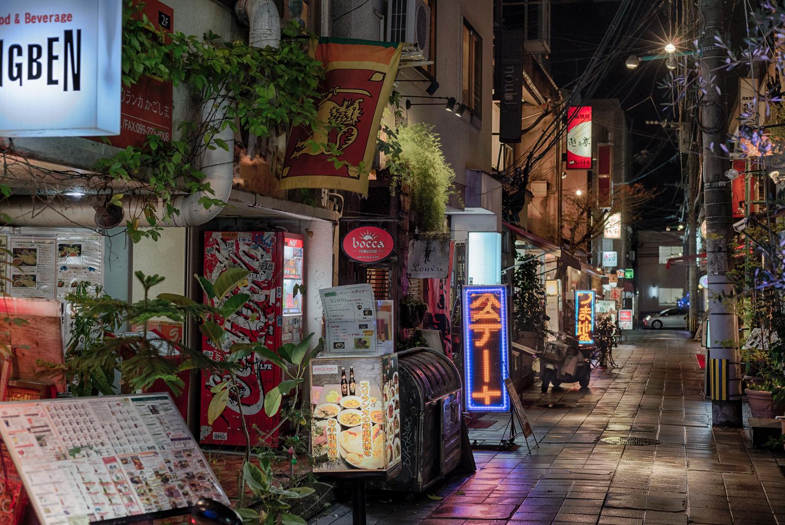 Higashisengokucho, Kagoshima, Japan, Japan