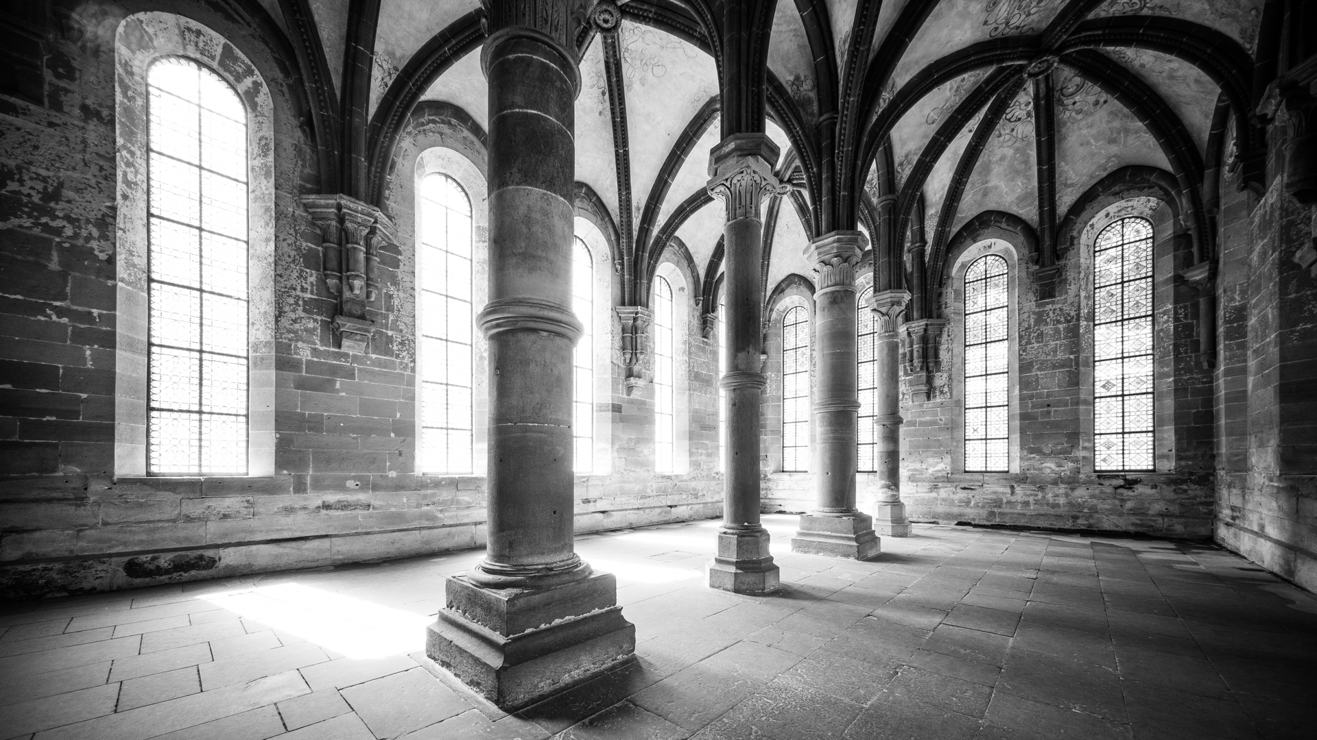 Kloster Maulbronn, Germany