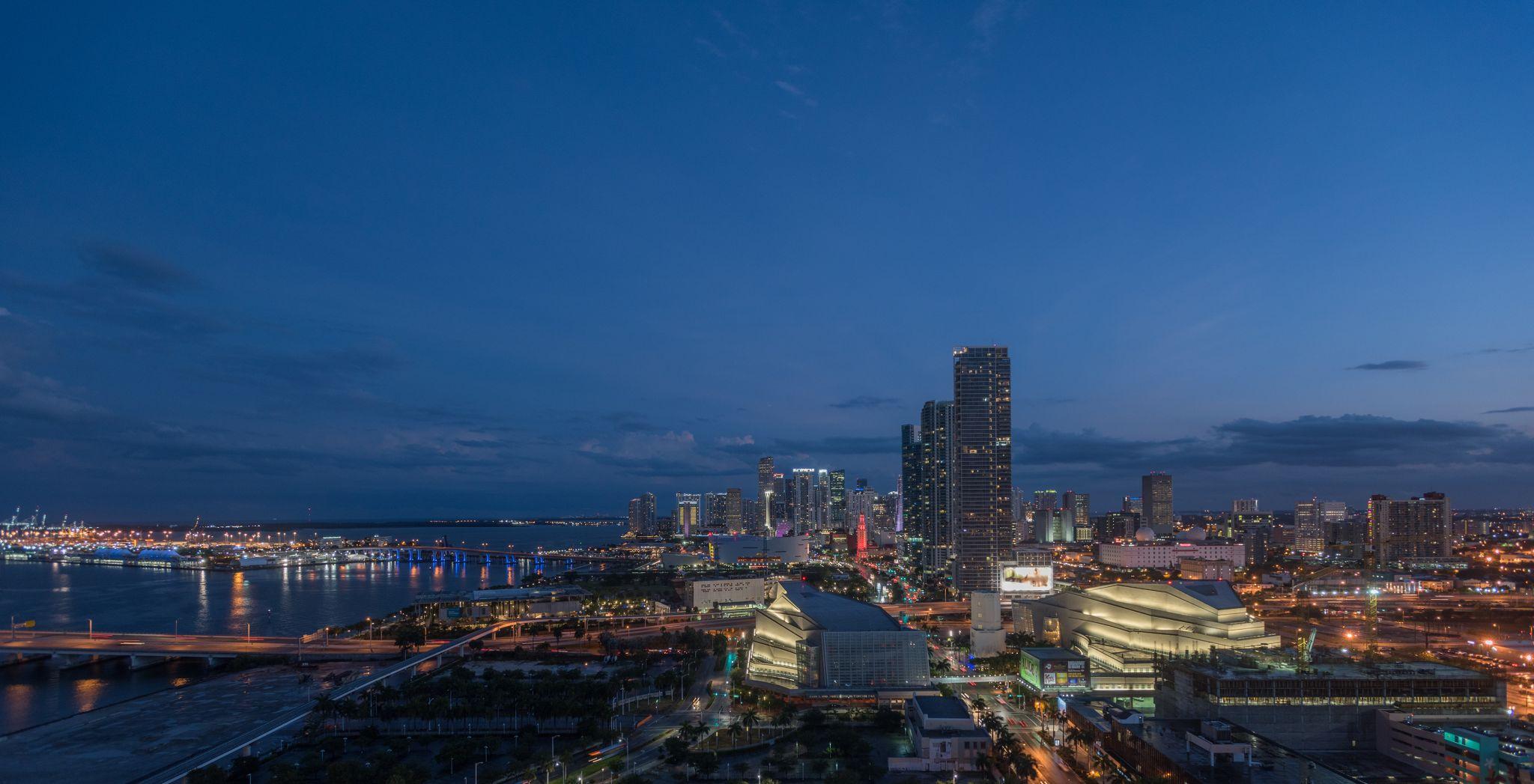 Miami Florida, USA