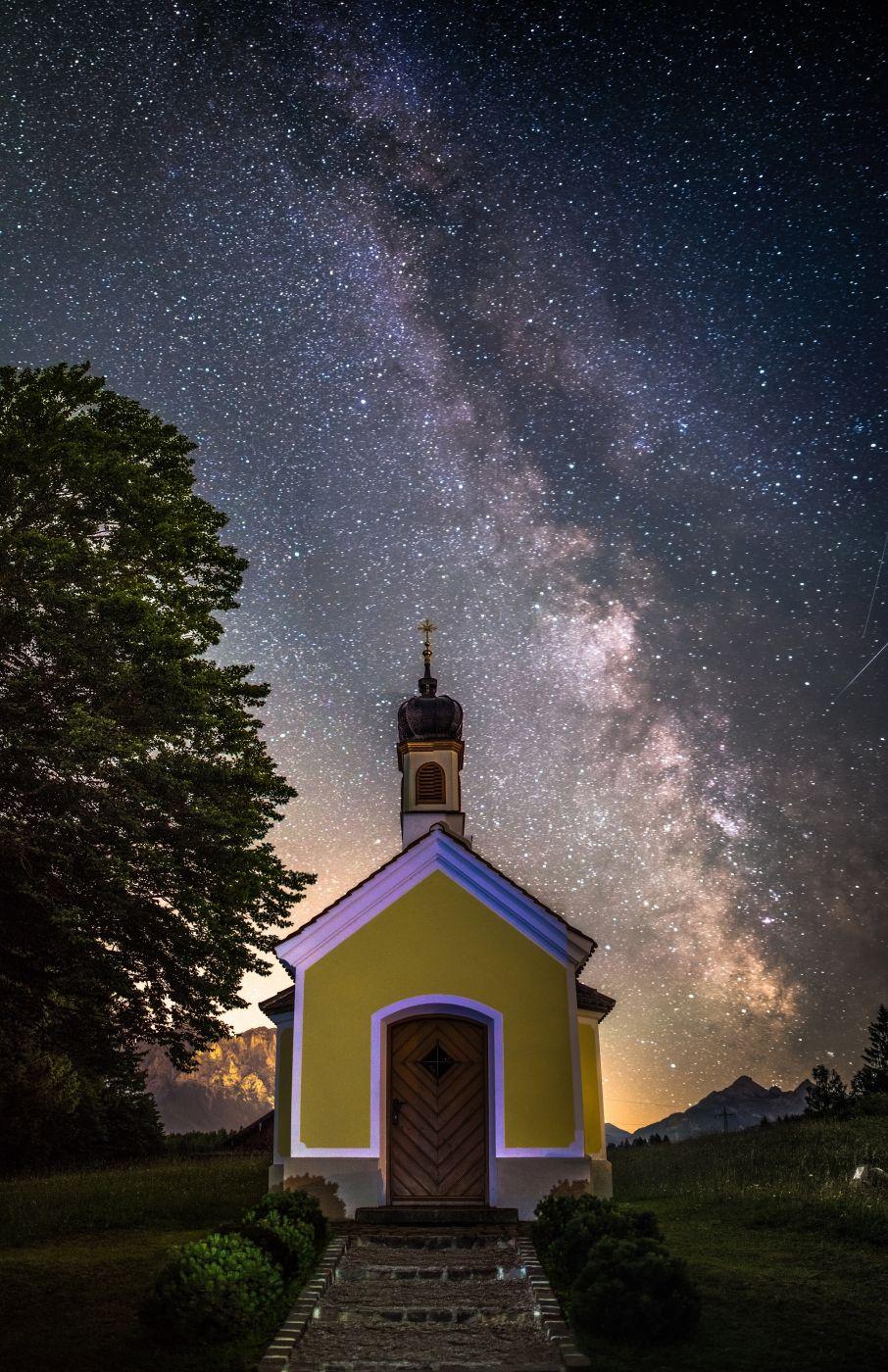 Nachtgebet, Germany