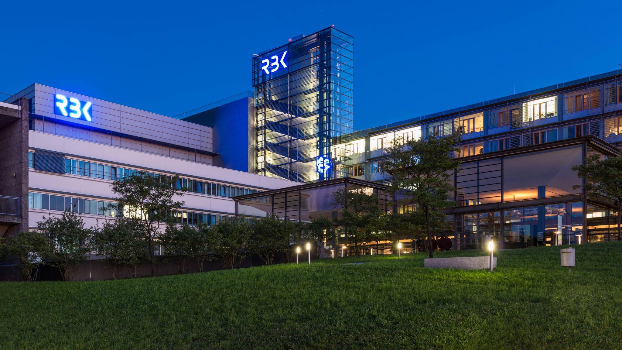RBK (Robert Bosch Krankenhaus), Germany