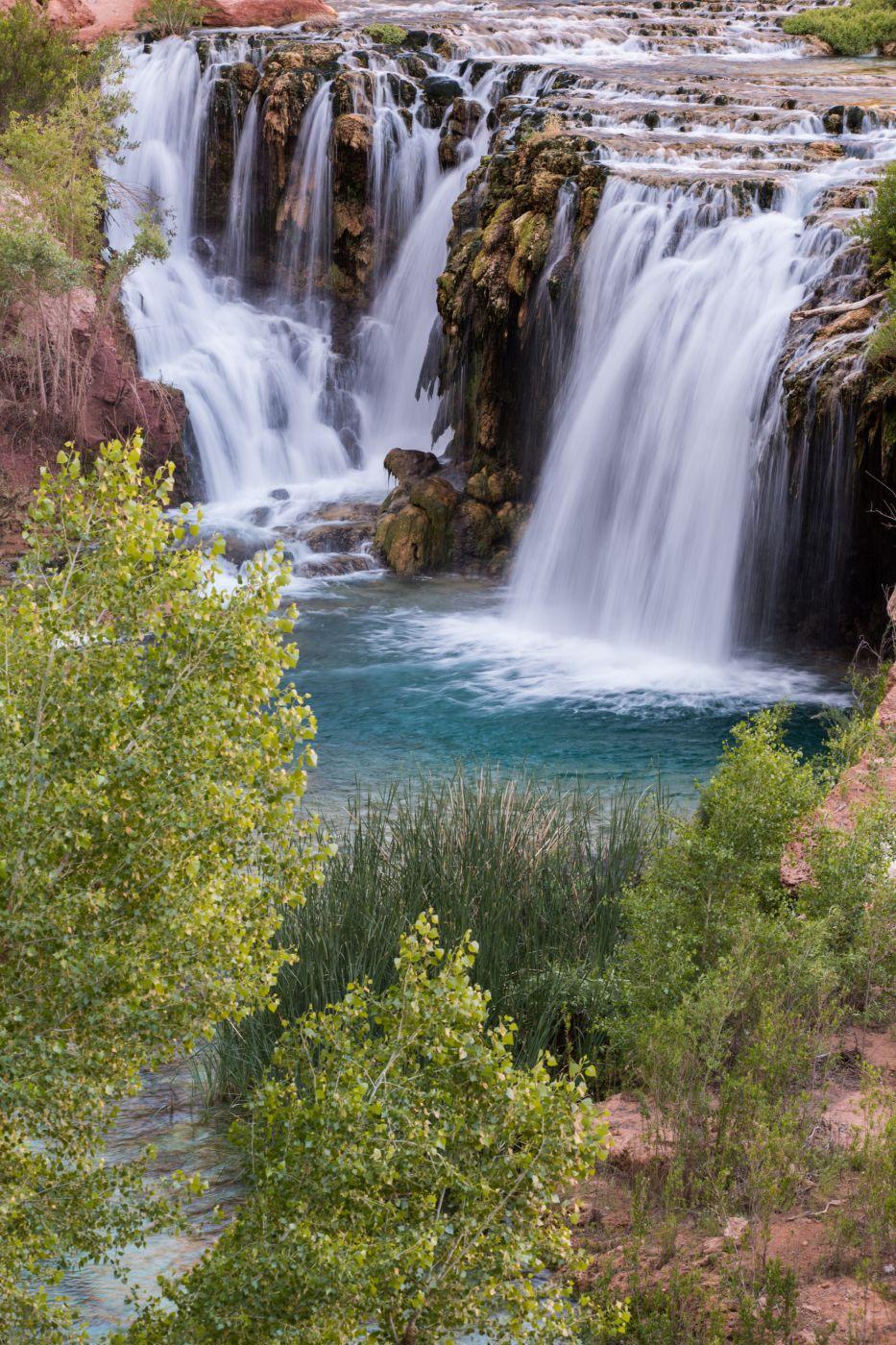 Rock Falls, USA