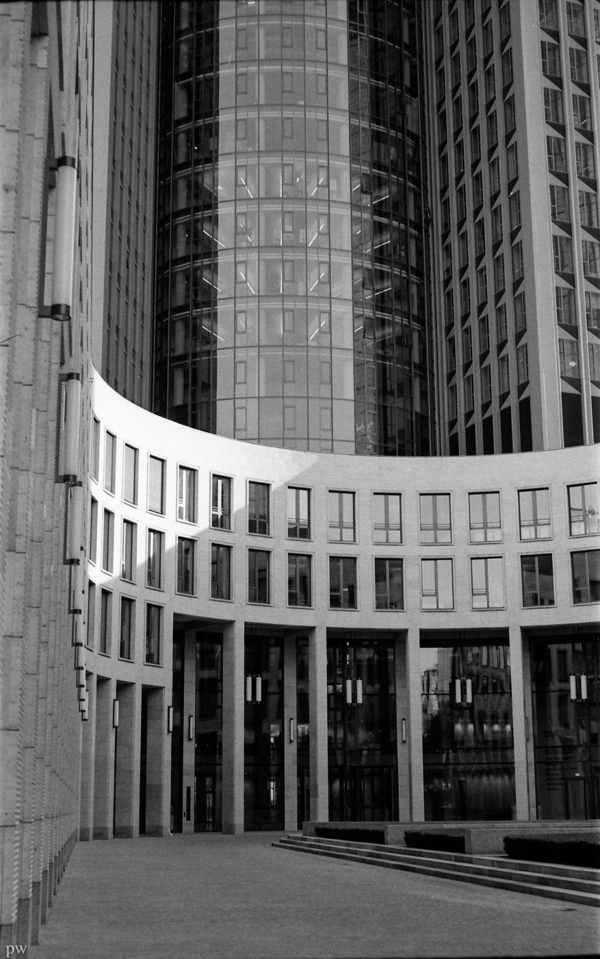 Tower 185, Frankfurt am Main, Germany