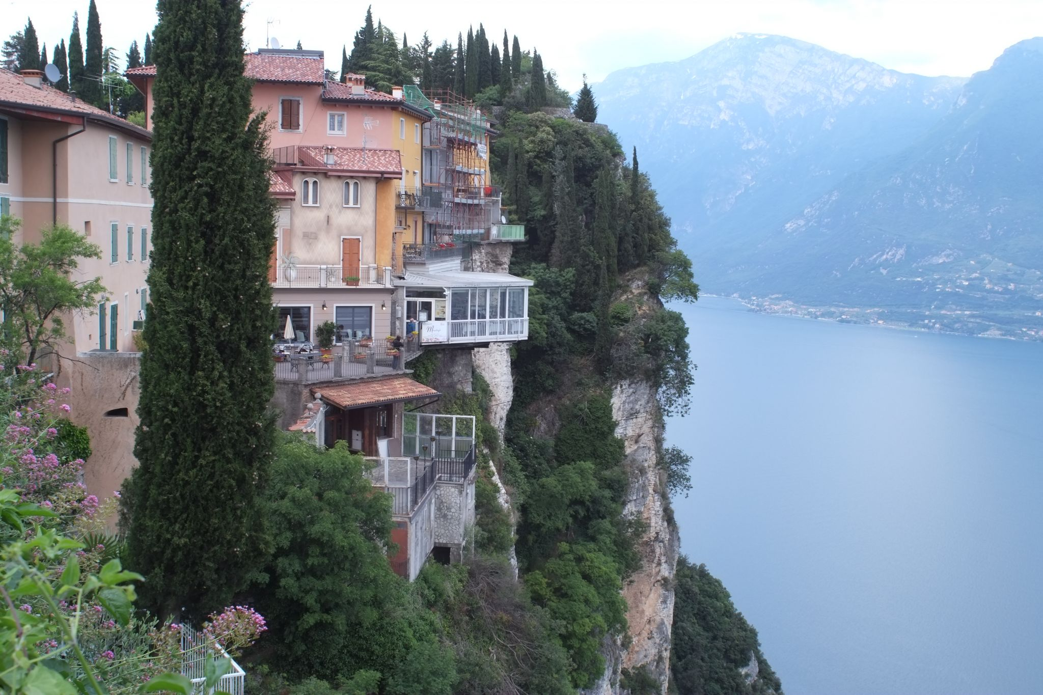 Tremosine (Lago di Garda), Italy