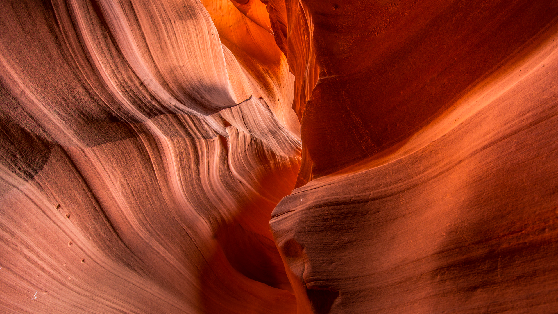 Upper Antelope Canyon, USA