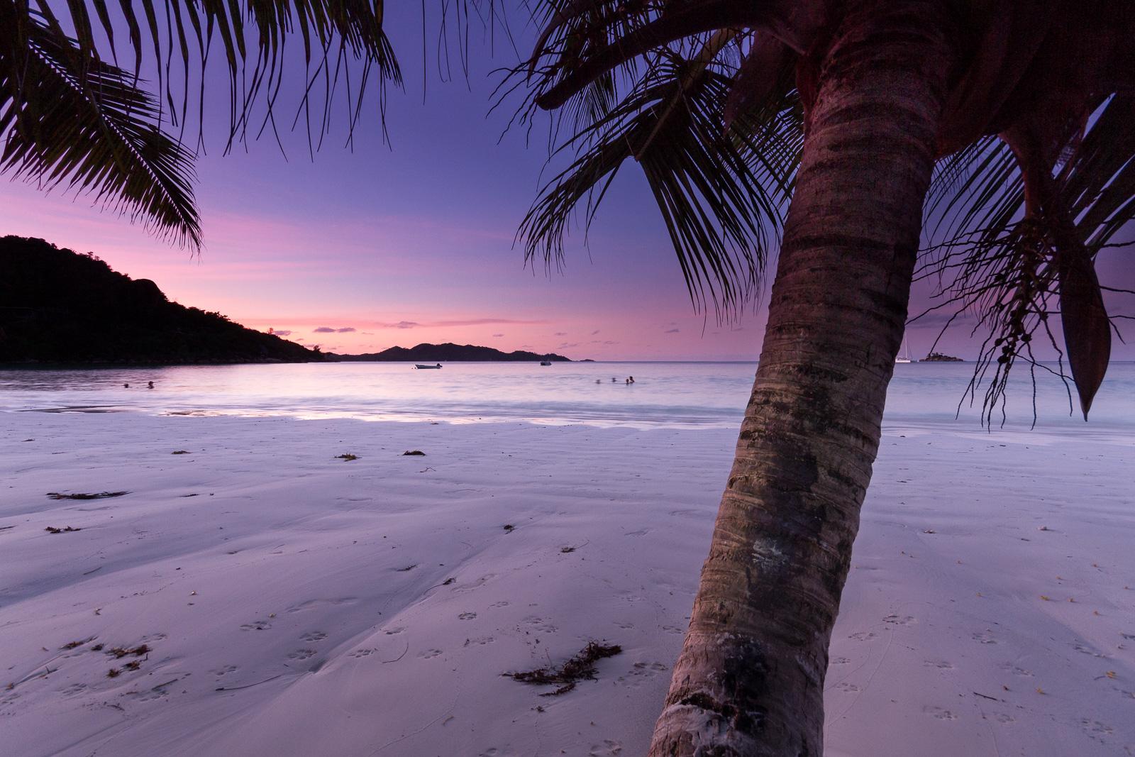 Anse Volbert, Seychelles
