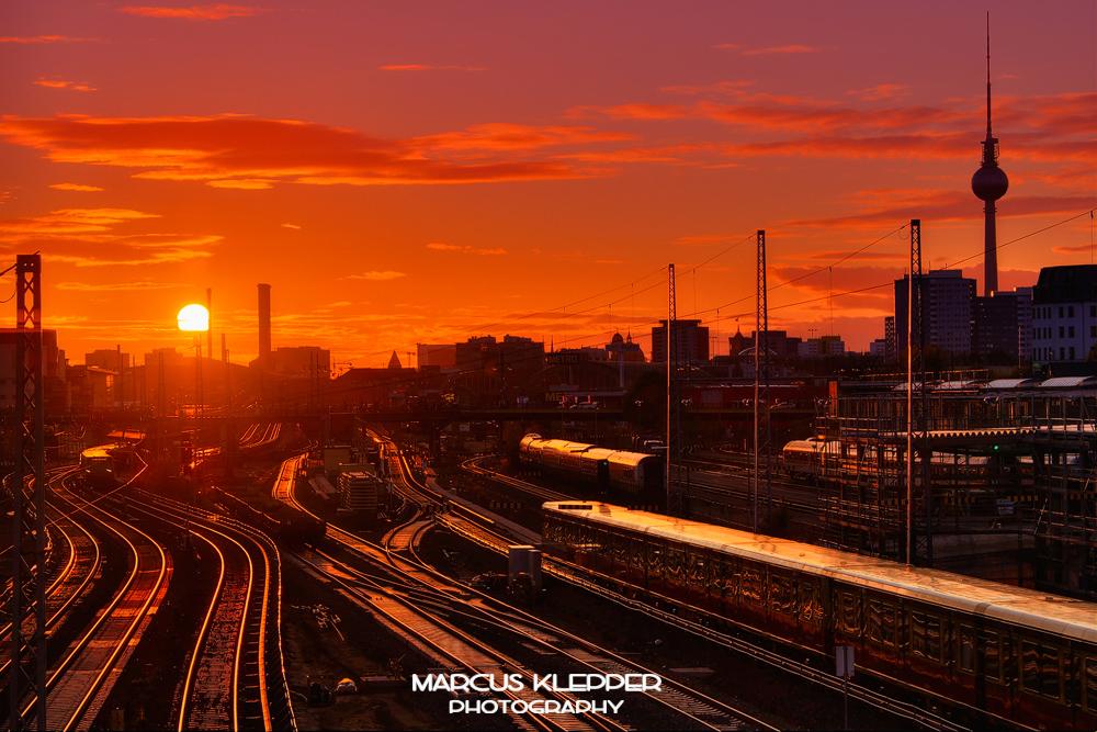 Best Sunset, Germany