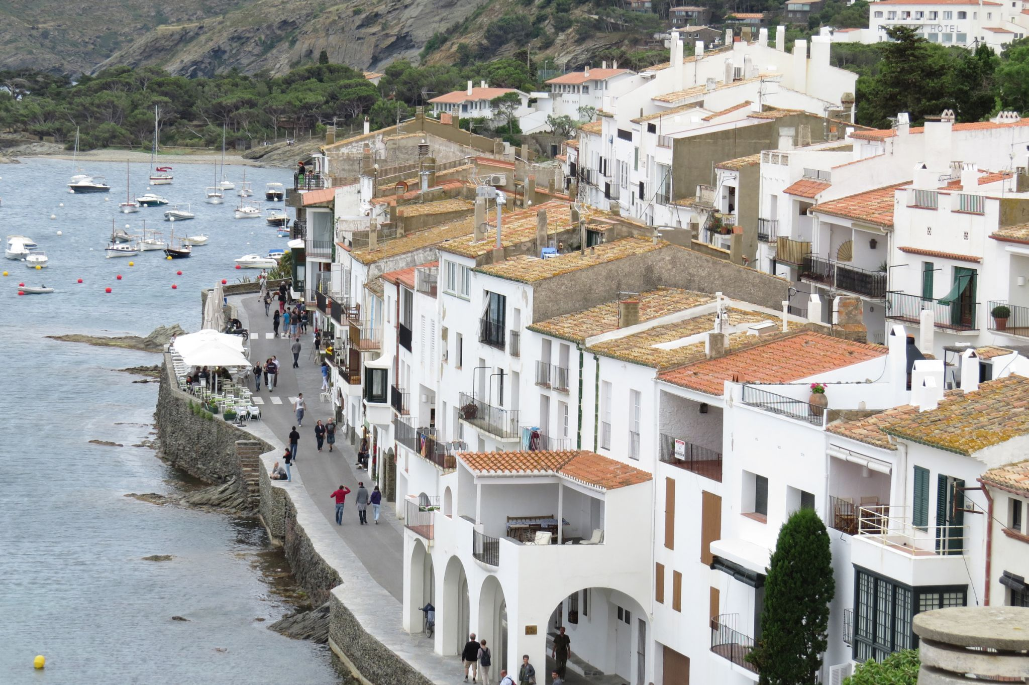 Cadaques, Spain, Spain