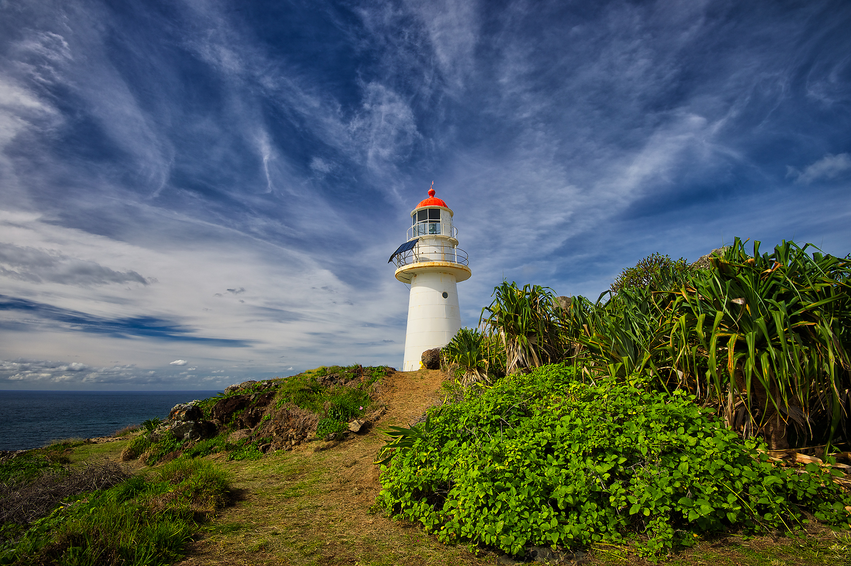 Double Island Point, Australia