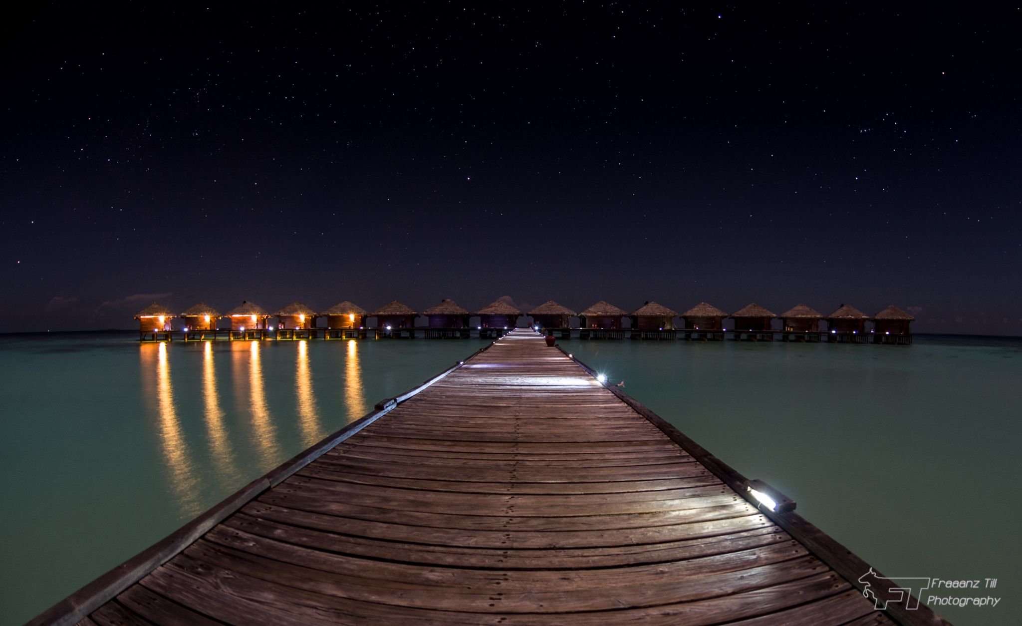 Filitheyo - Water Bungalow, Maldives