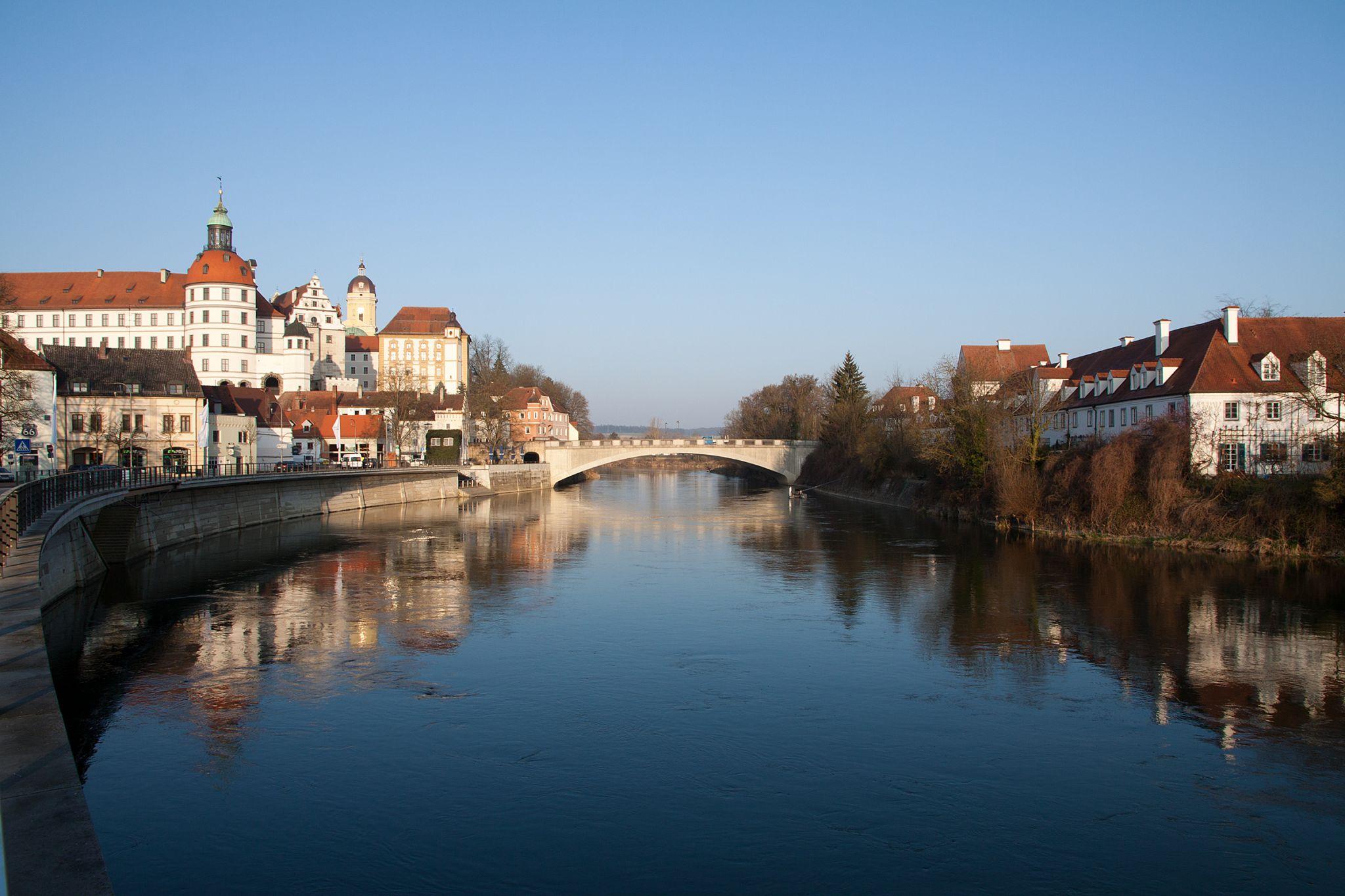 Neuburg an der Donau, Germany