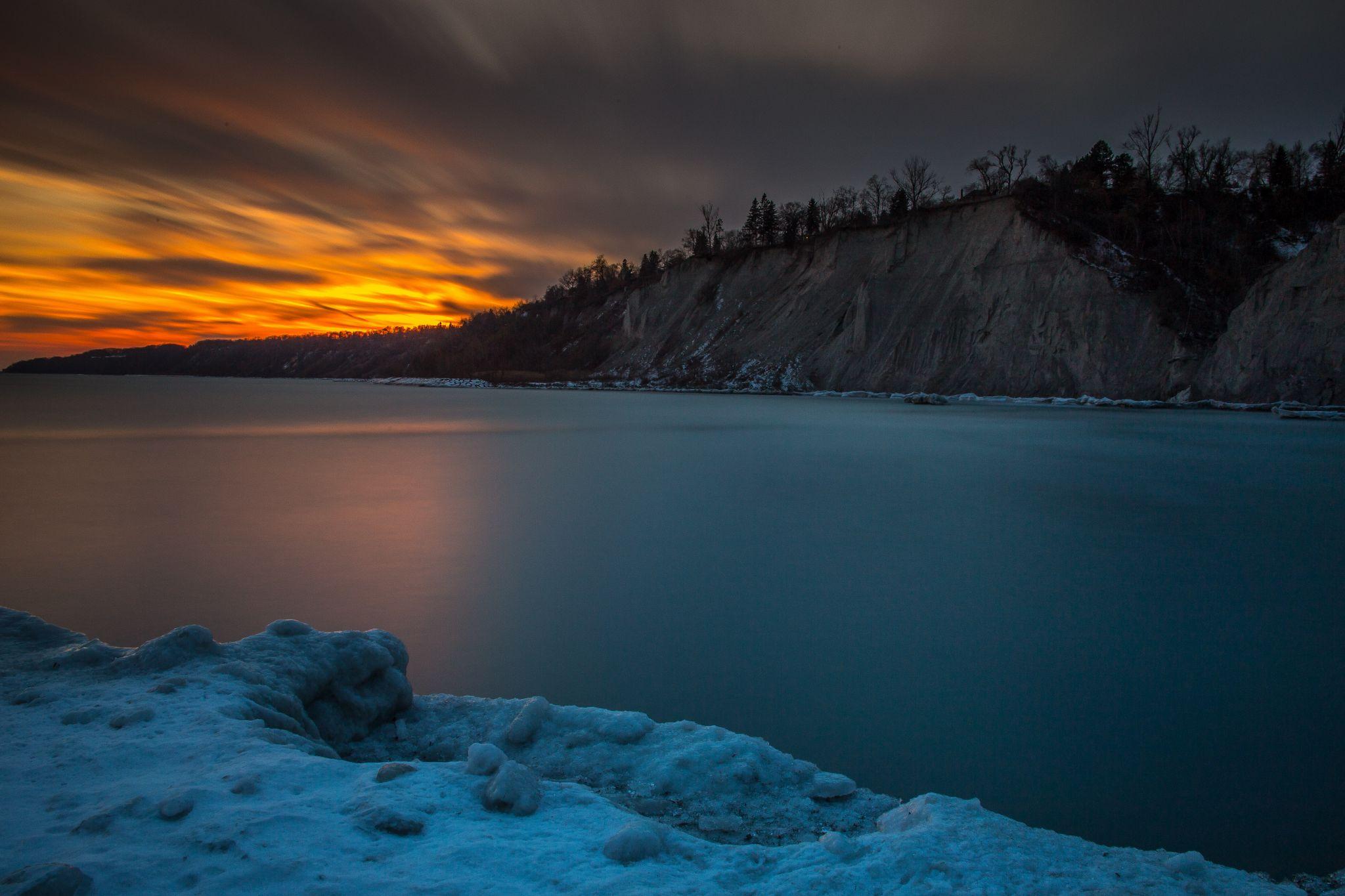 Scarborough Bluffs Park, Canada