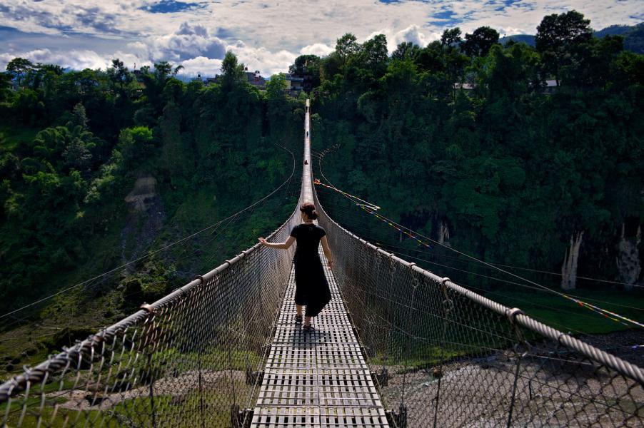 баланса постер подвесной канатный мост хофф сожалению, это первая