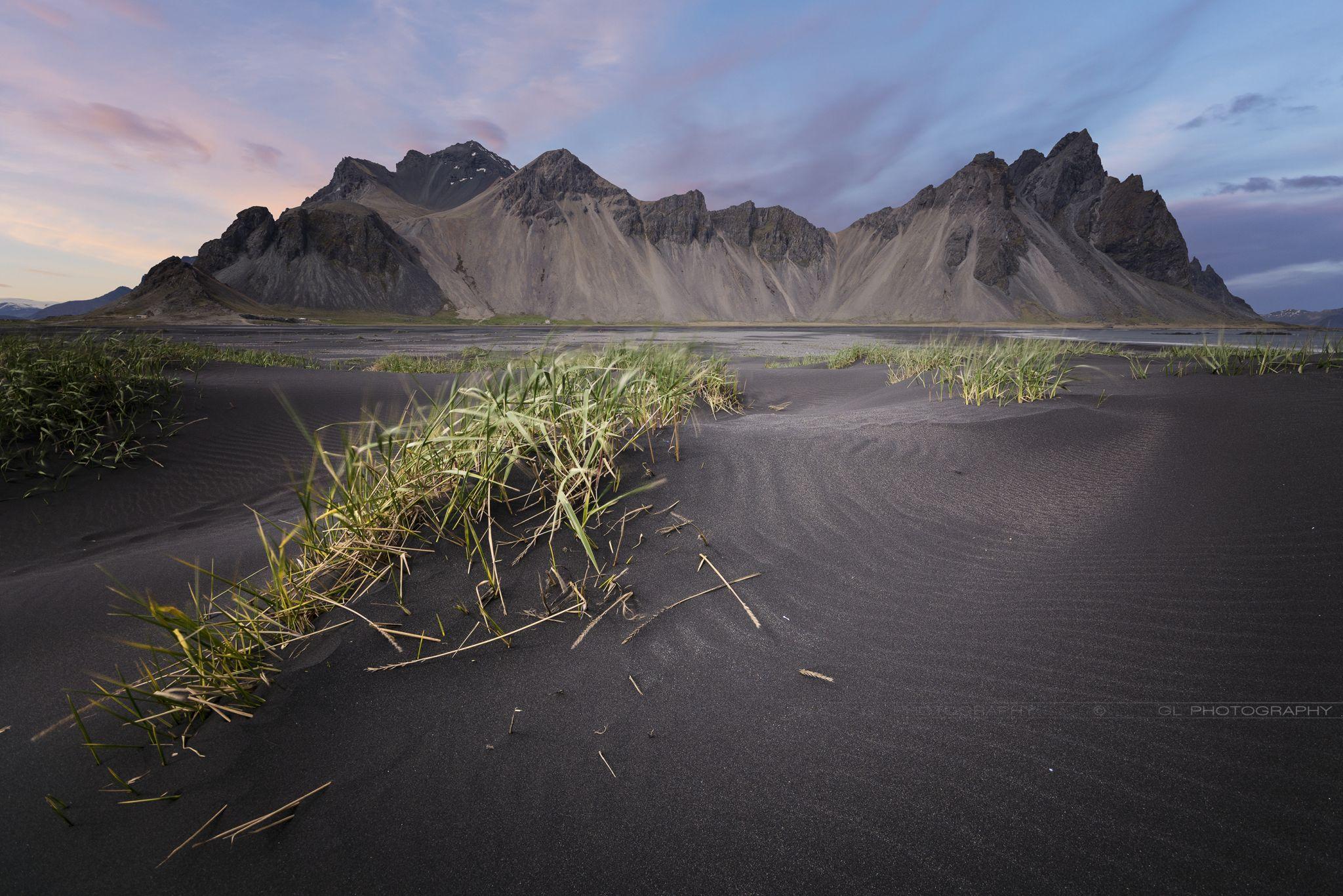 Vestrahorn Stokksnes, Iceland