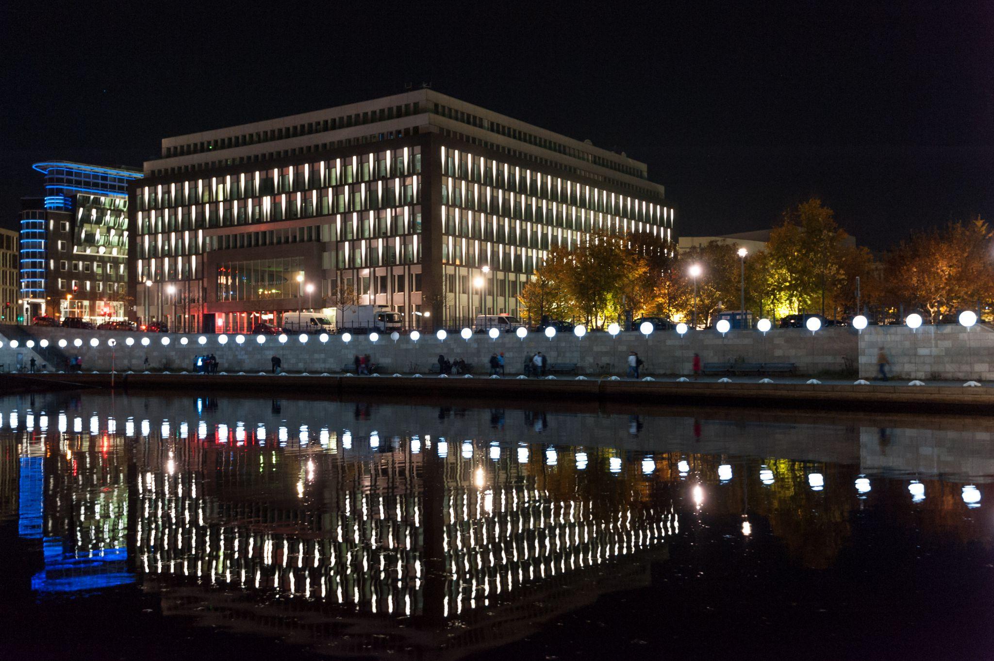 Bundespressehaus, Germany