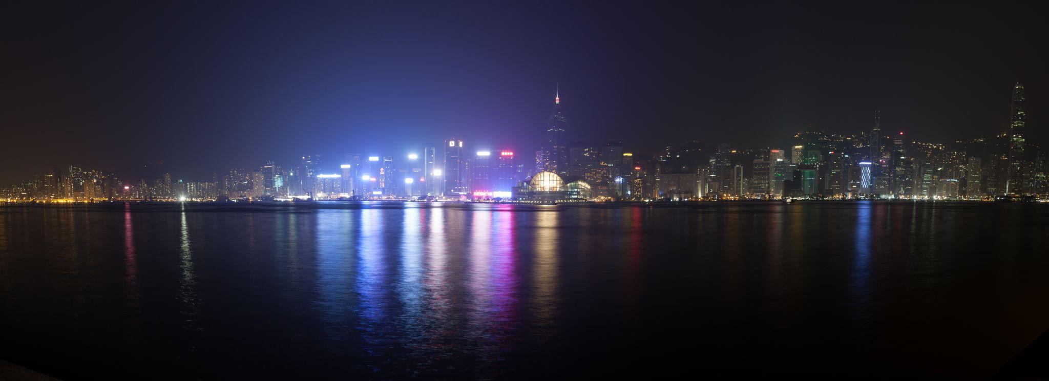 Hong Kong Avenue of Stars, Hong Kong