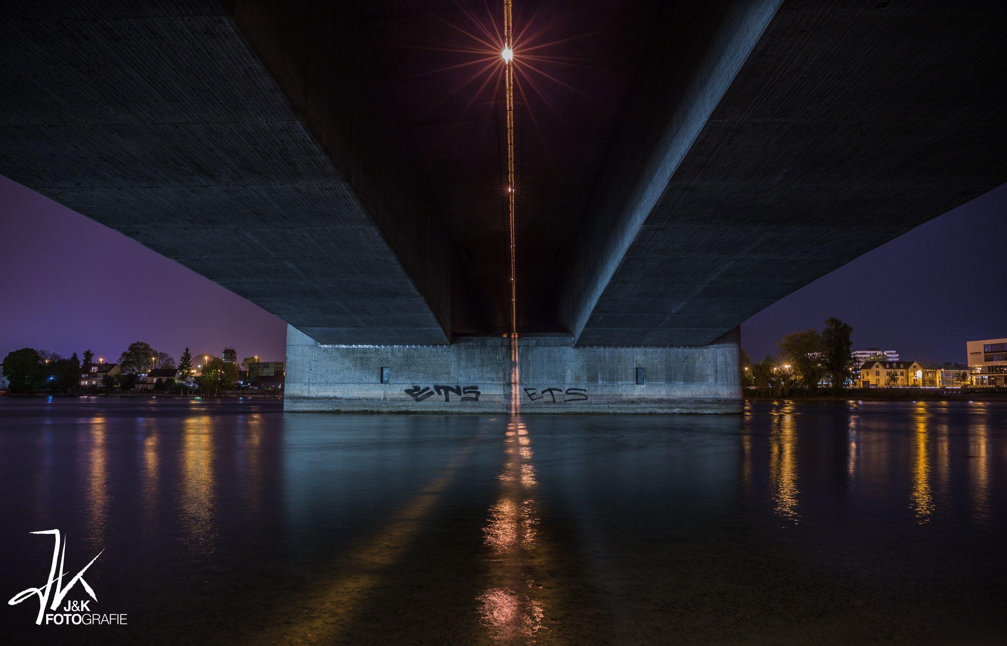 Schänzlebrücke, Germany