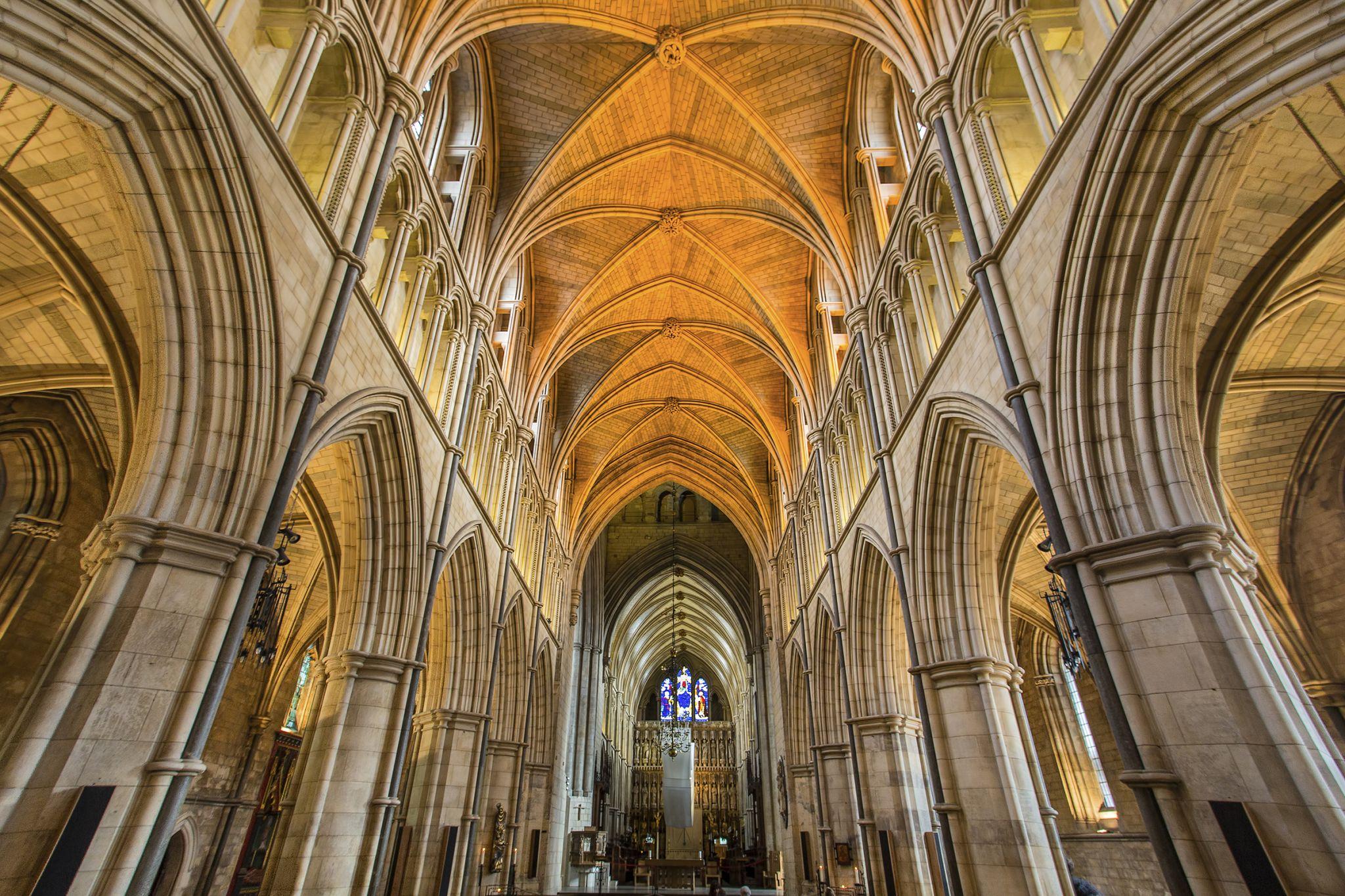 Southwark Cathedral, United Kingdom