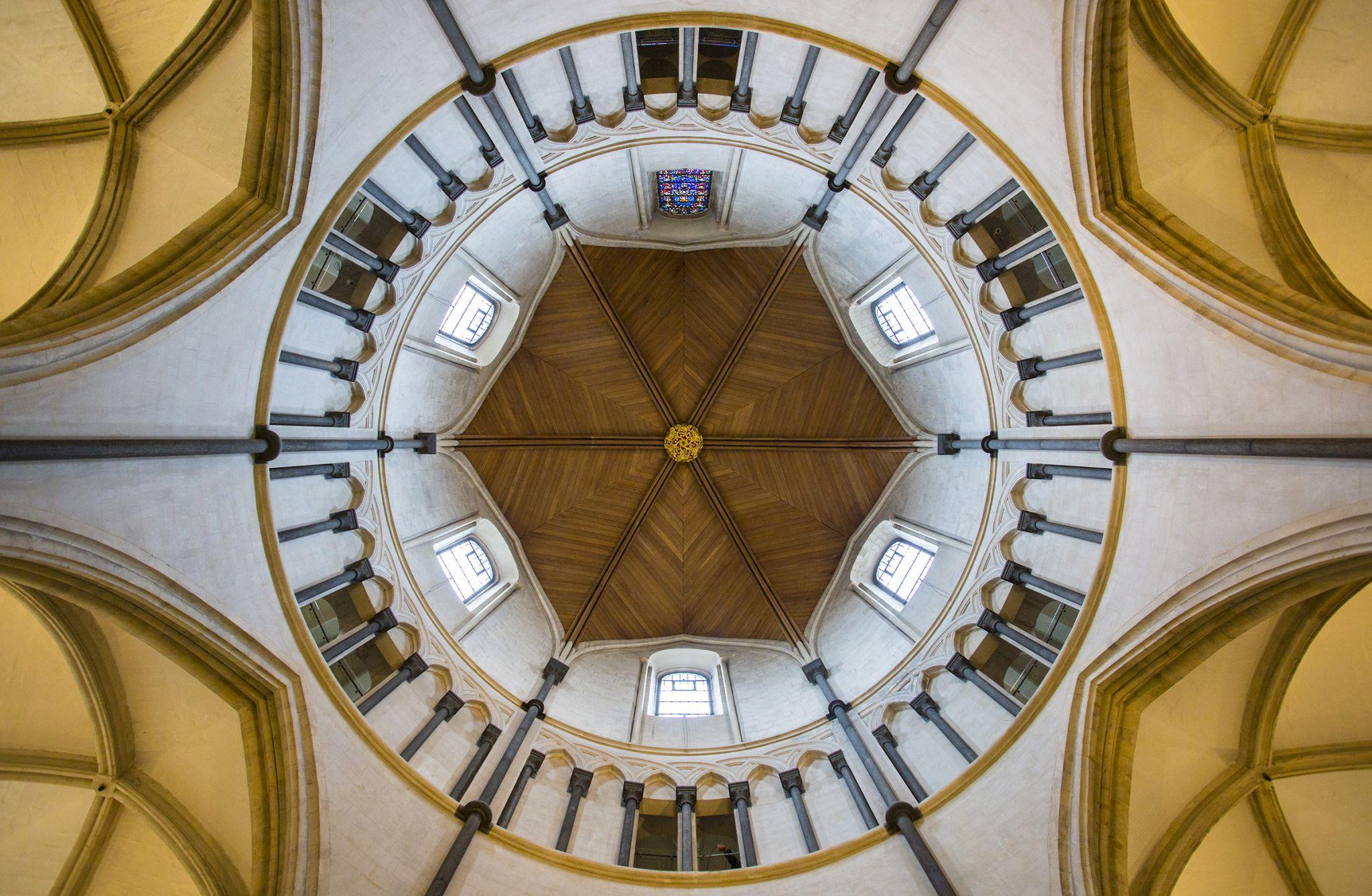Temple Church, United Kingdom