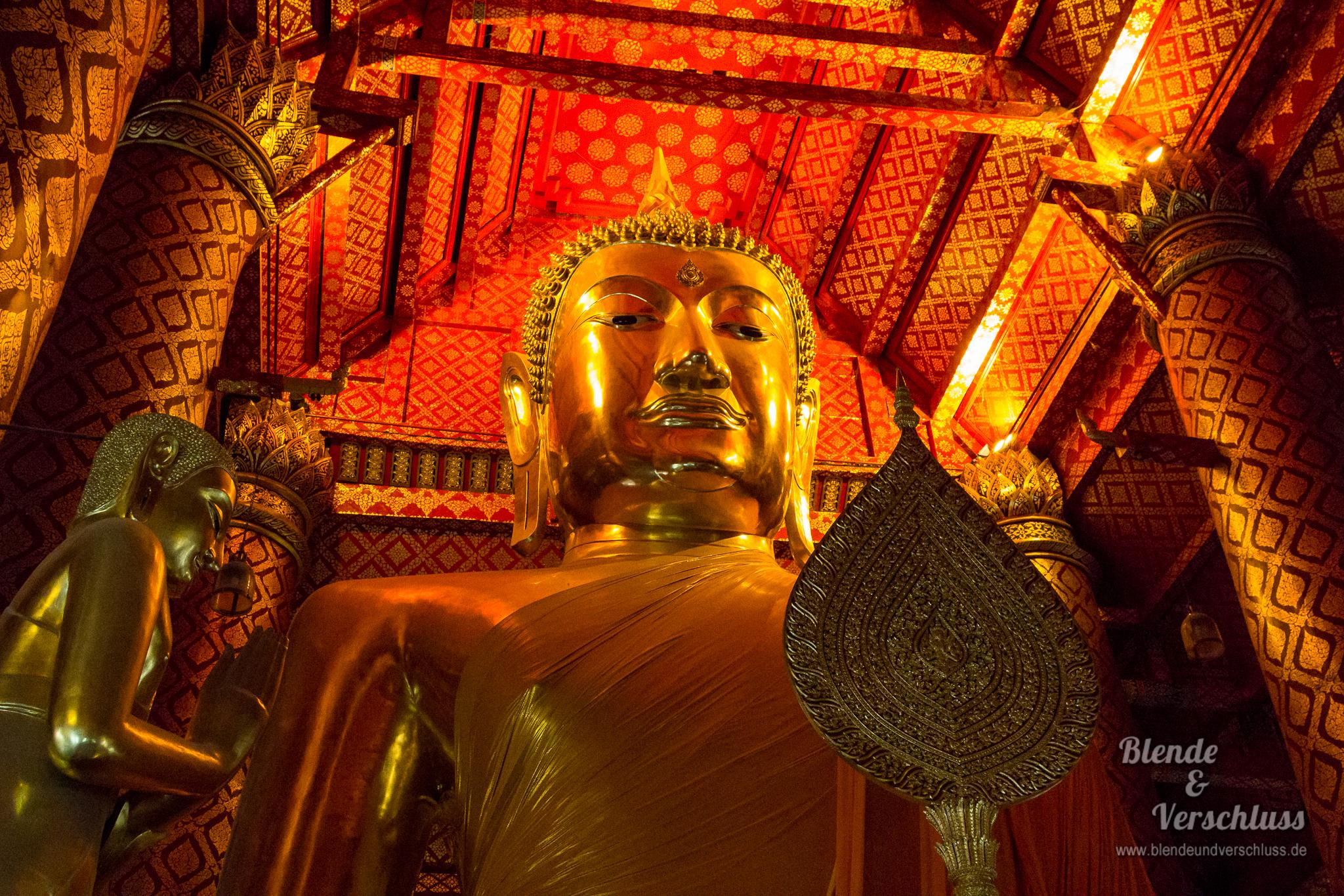 Wat Phanan Choeng, Thailand