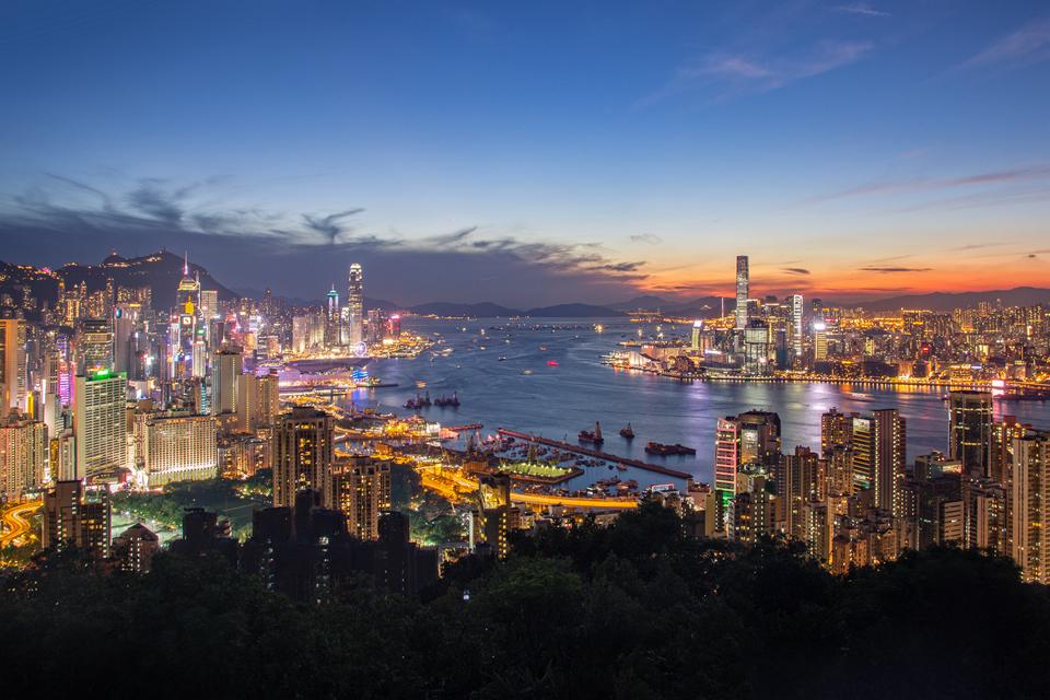 Braemar Hill, Hong Kong, Hong Kong