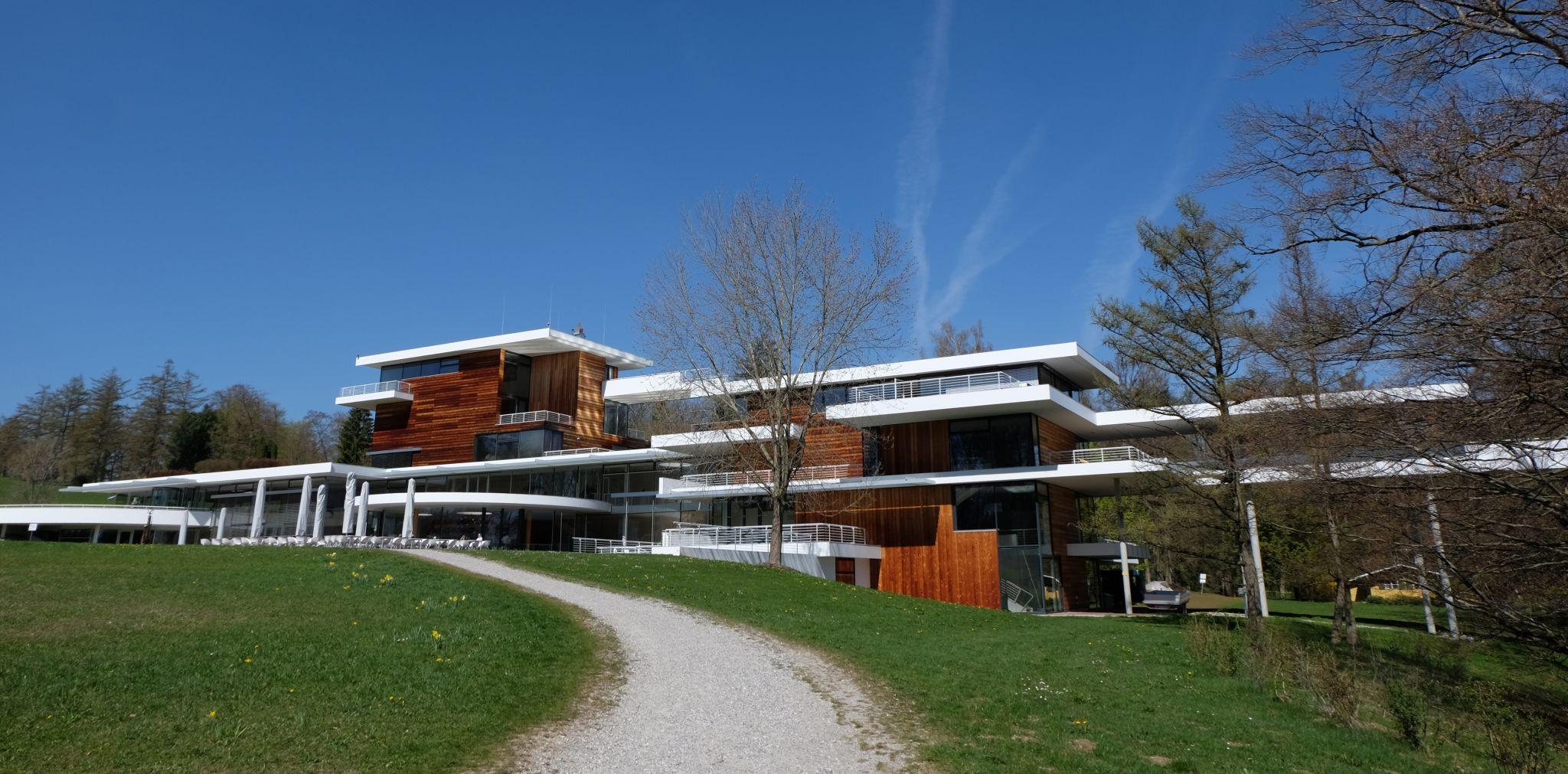 Buchheim Museum, Lake Starnberg, Germany