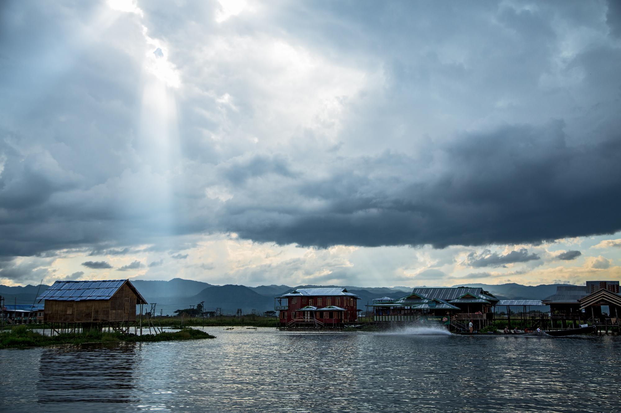 Inle-Lake, Myanmar, Myanmar