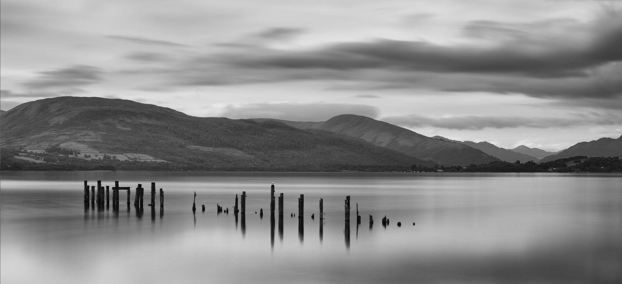 Loch Laominn, United Kingdom